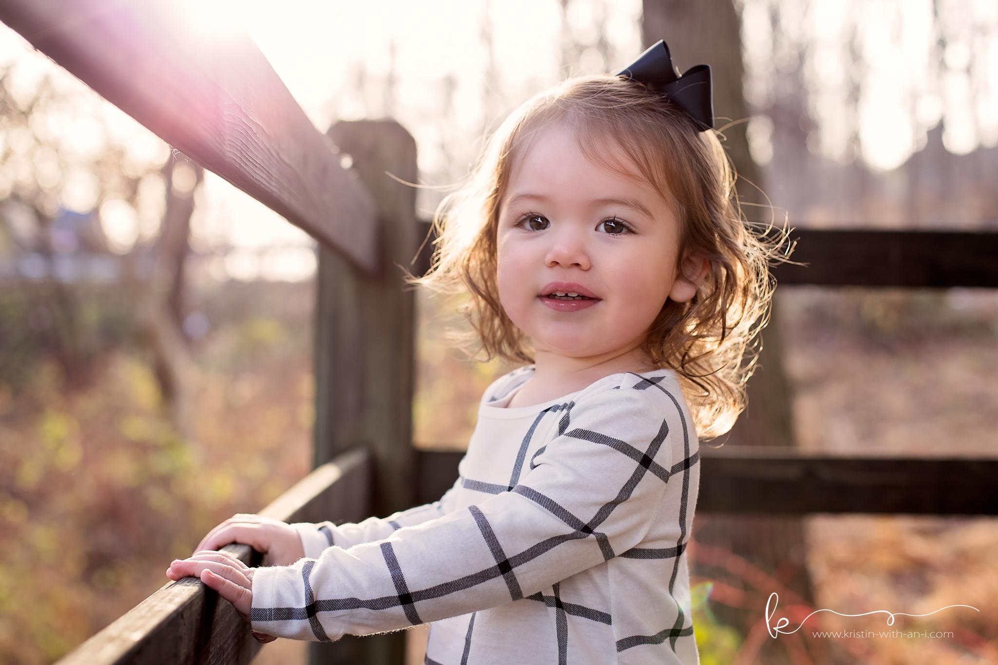 Allentown Child Photography