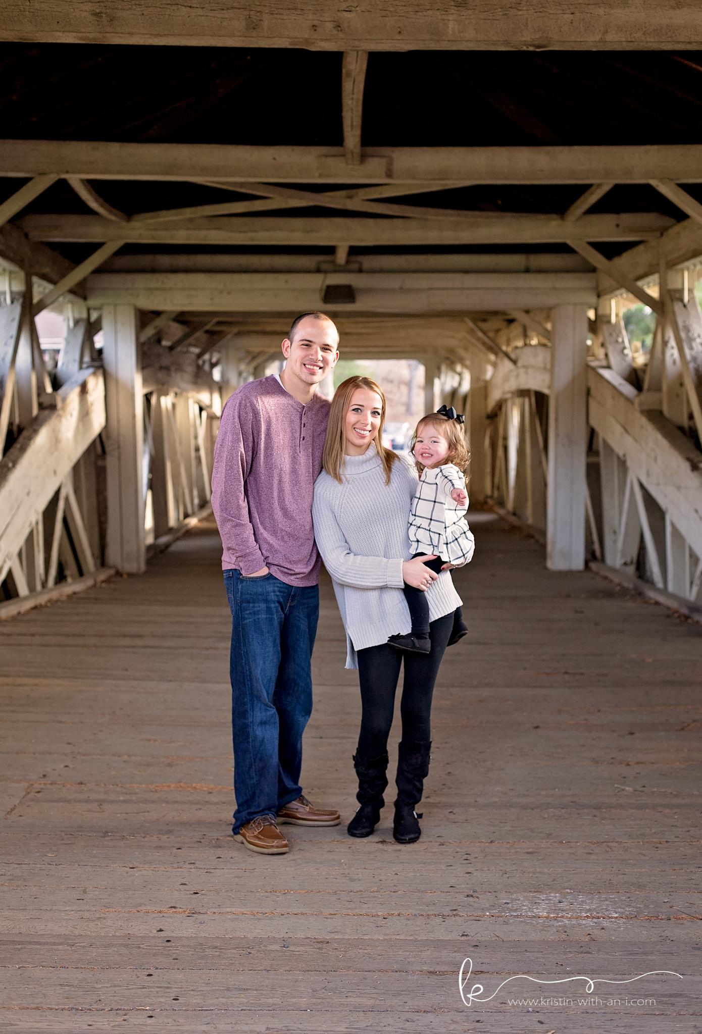 Lehigh County Family Photographer