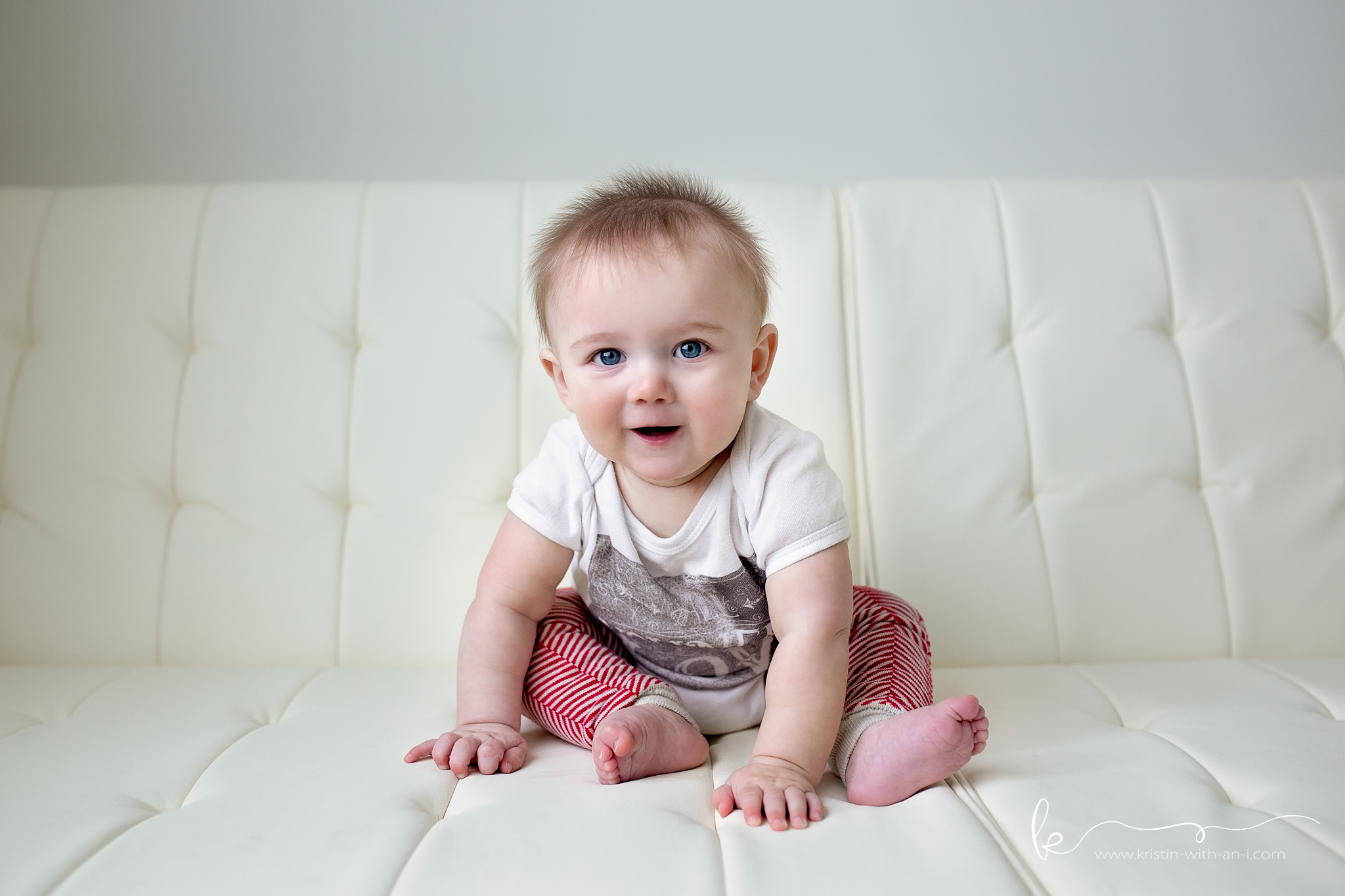 Lehigh County Baby Photography