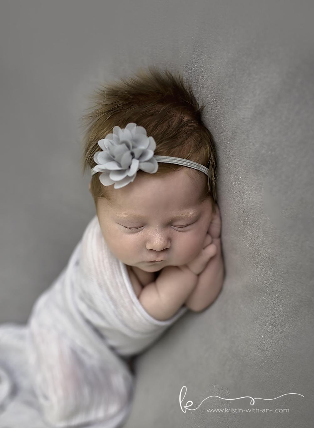 Allentown Newborn Photographer