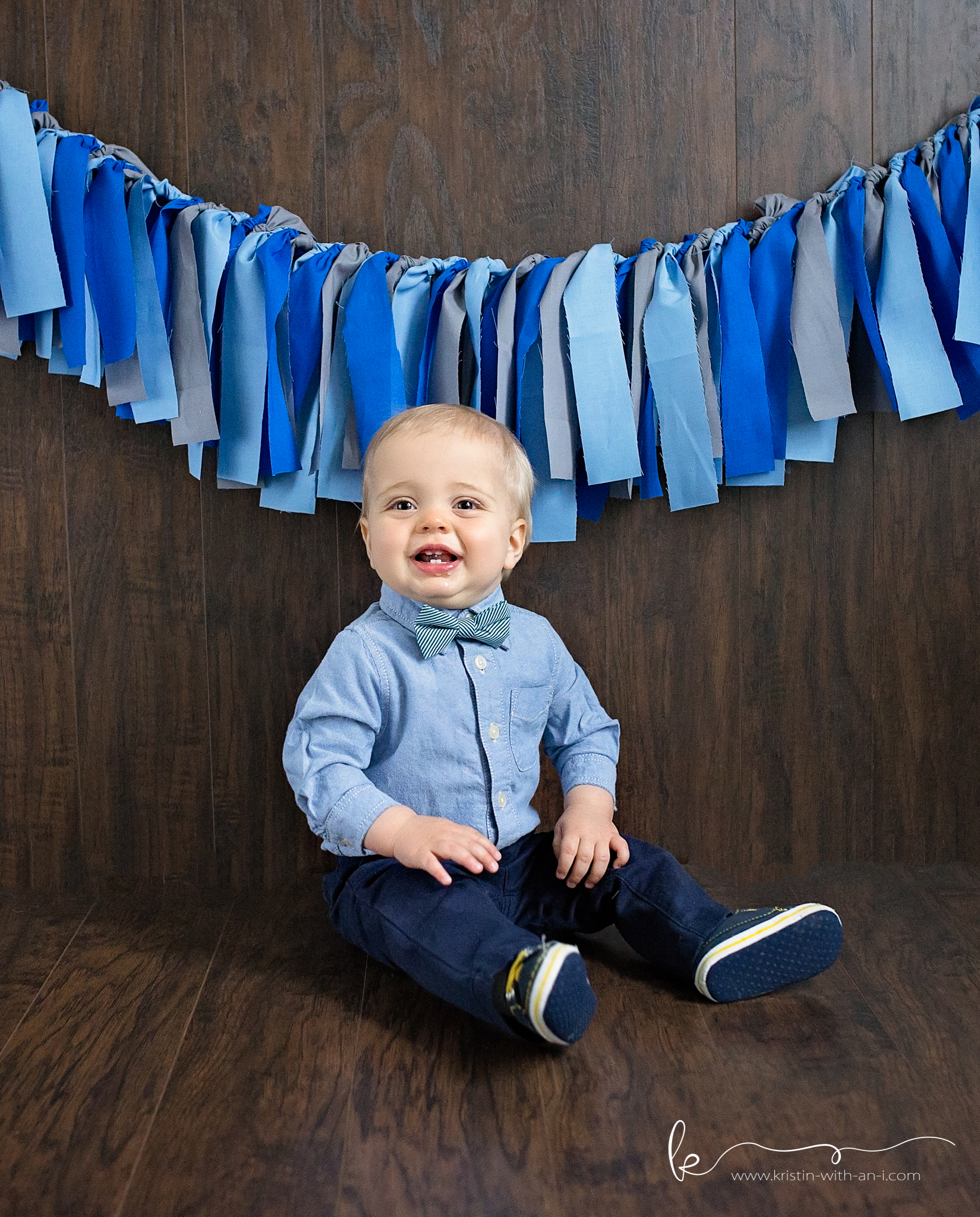 Lehigh Valley First Birthday Photographer