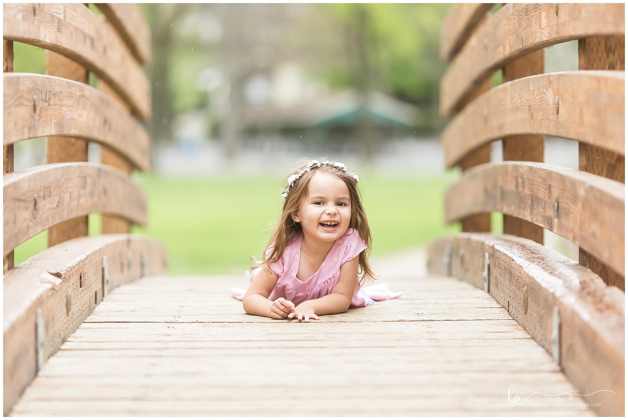 Allentown Child Photographer