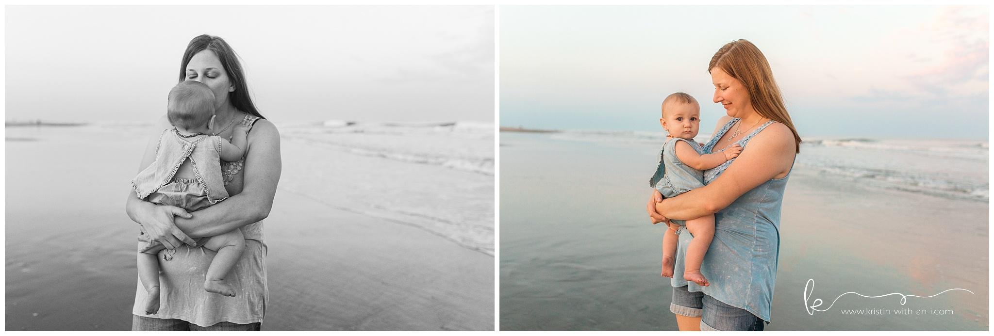 Avalon Beach Family Photographer