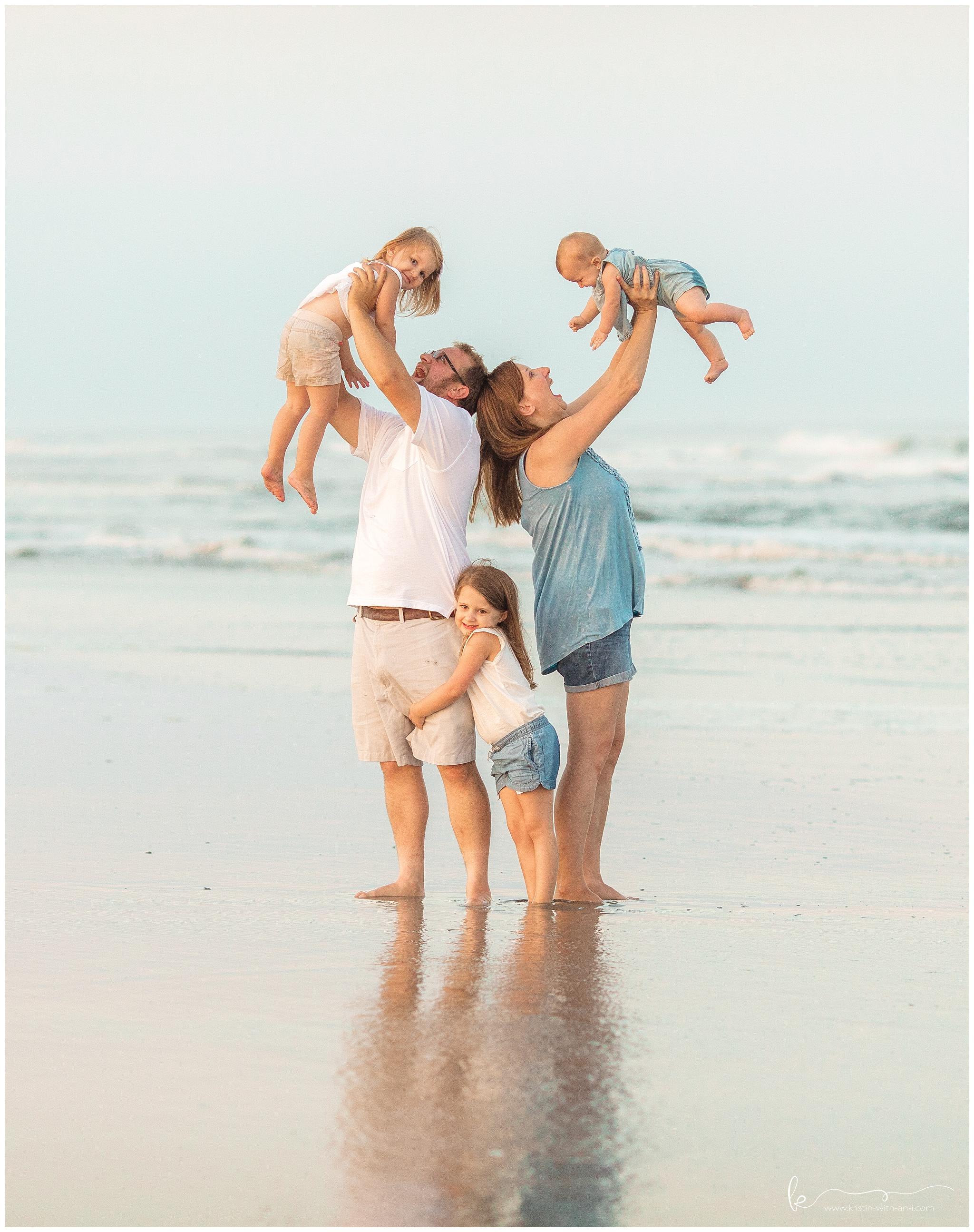 Avalon Family Photographer