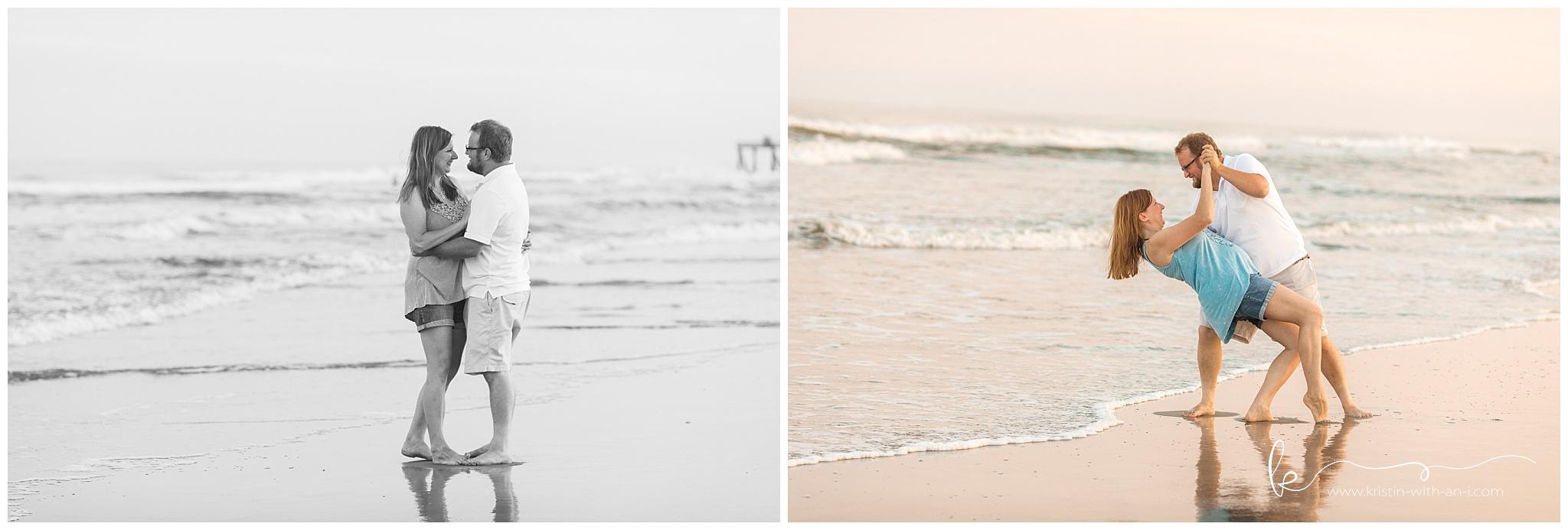 Jersey Beach Photographer