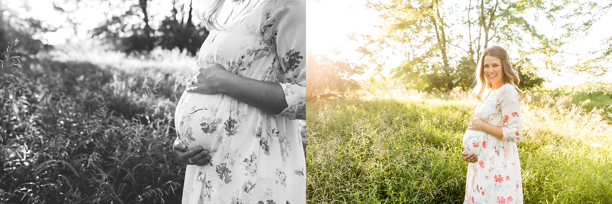 Allentown Maternity Session