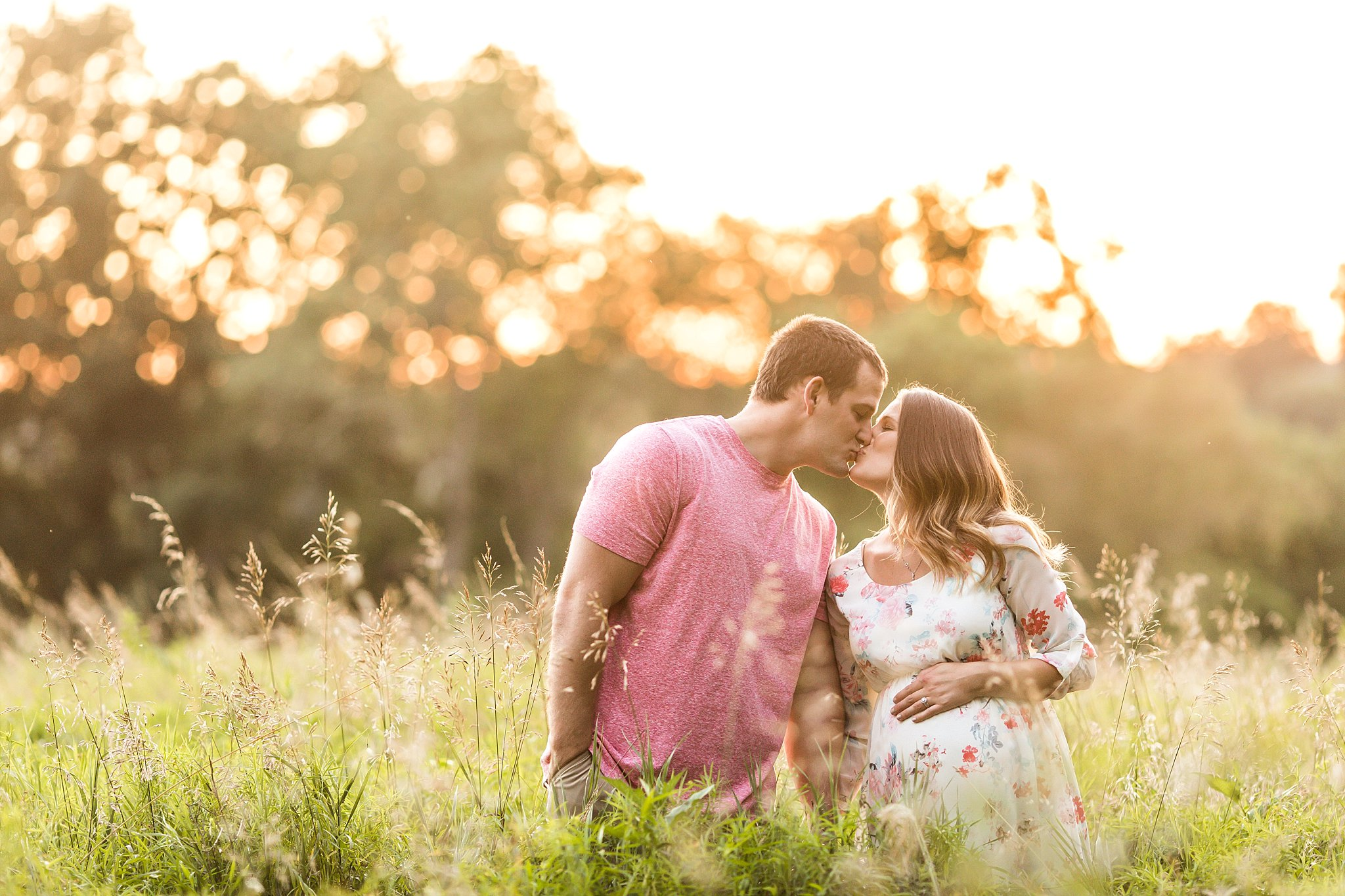 Lehigh Valley Maternity Photographer