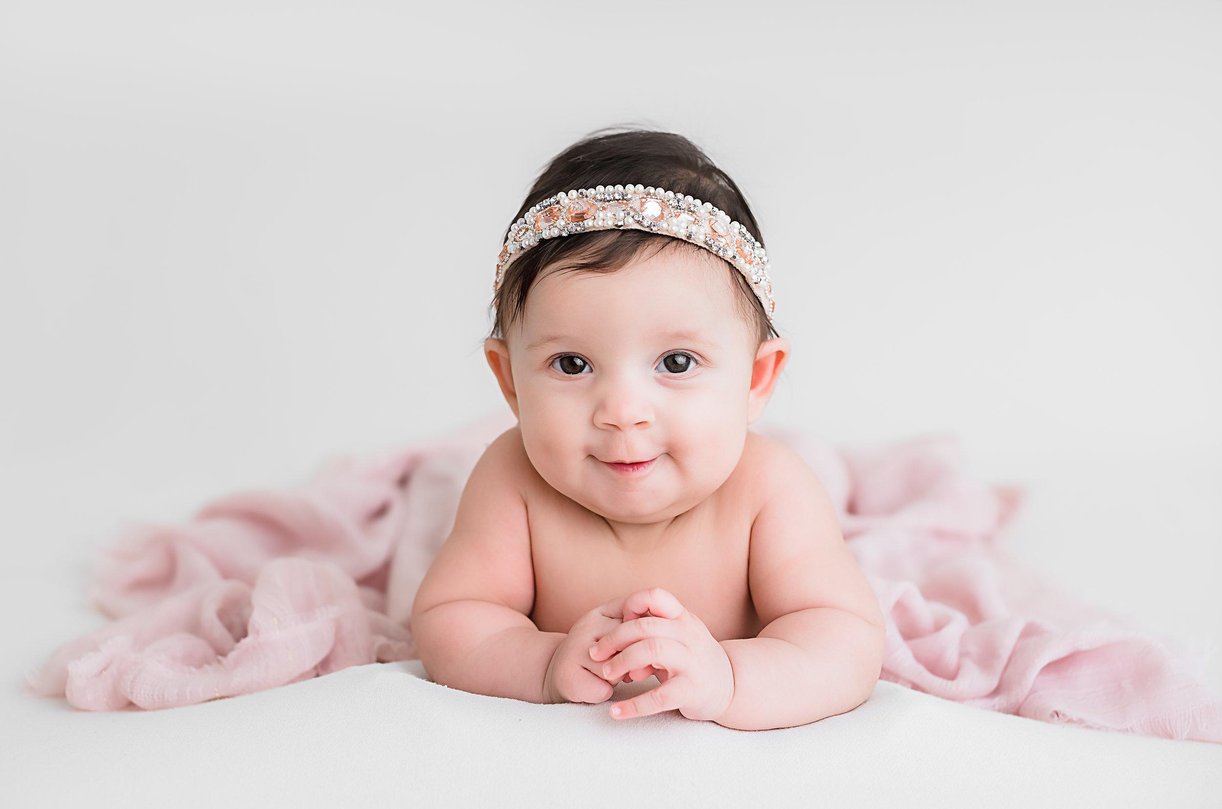 Lehigh Valley Baby Photographer