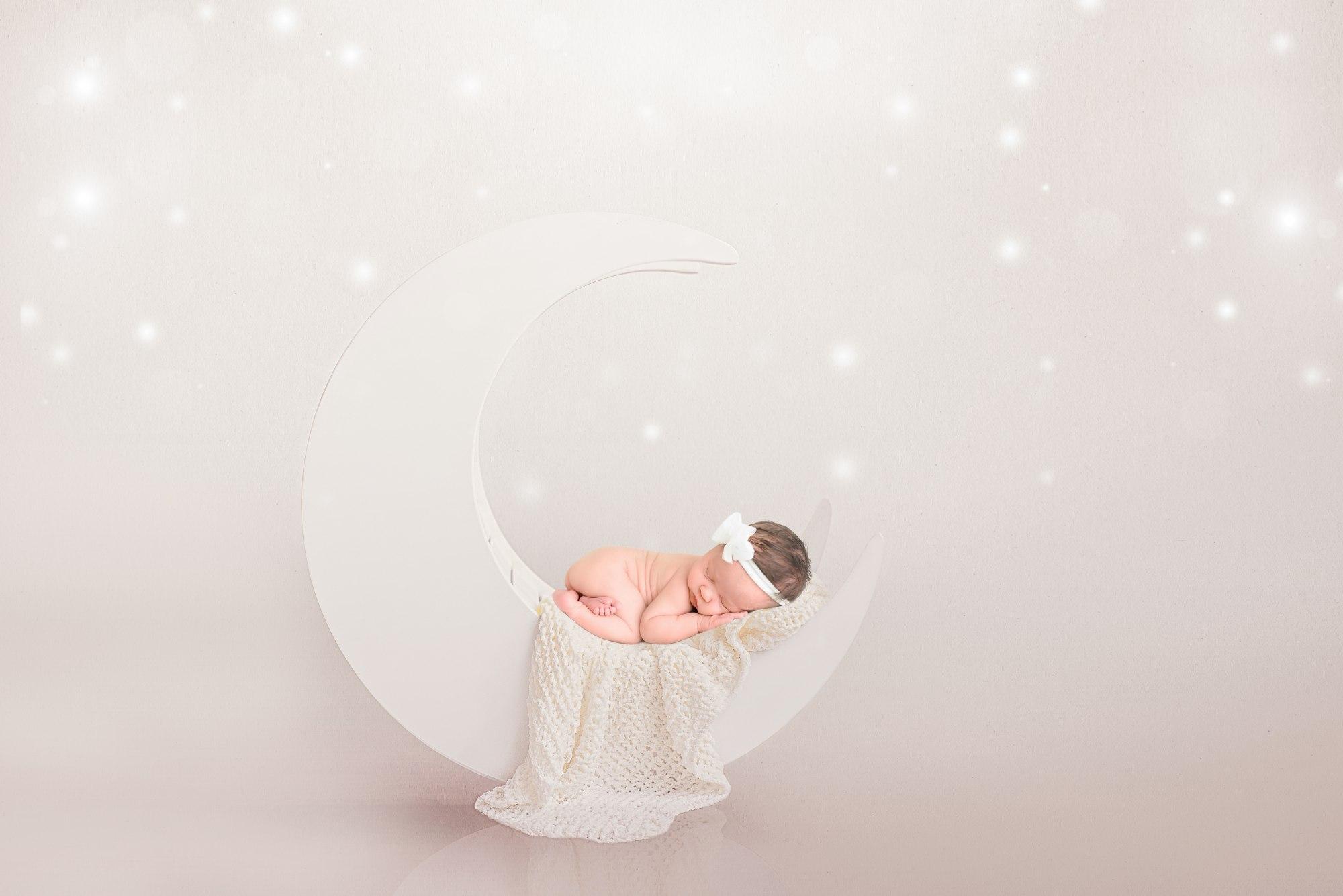 Lehigh Valley Newborn Baby Girl Photographer Photography