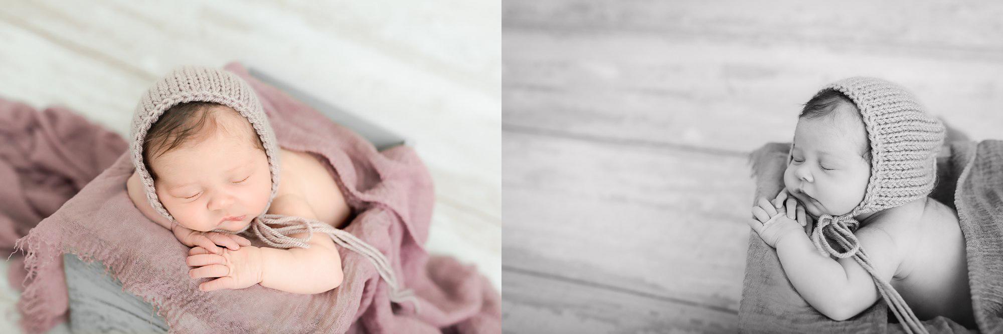 Bethlehem Baby Girl Photographer
