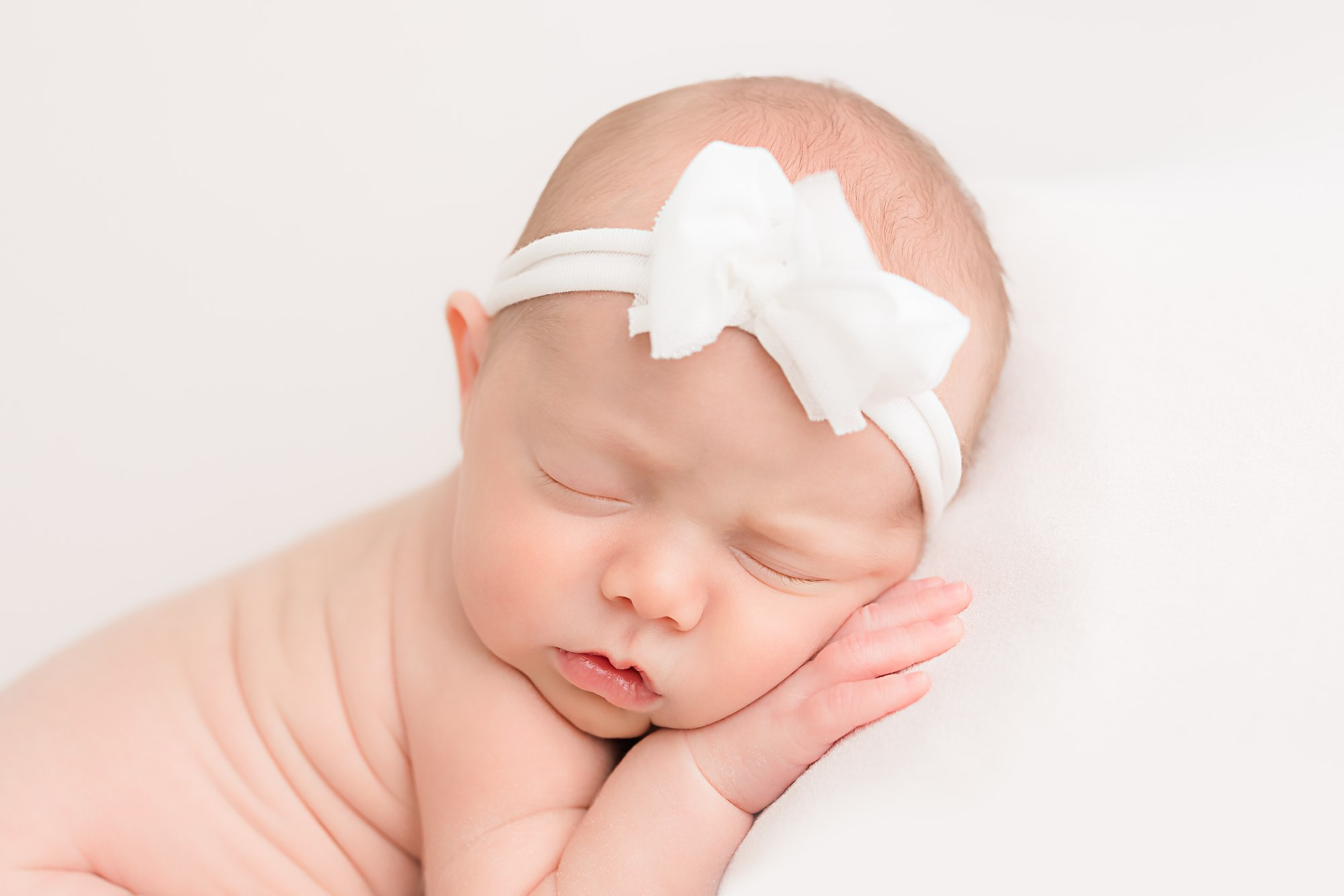Best Lehigh Valley Baby Photographer