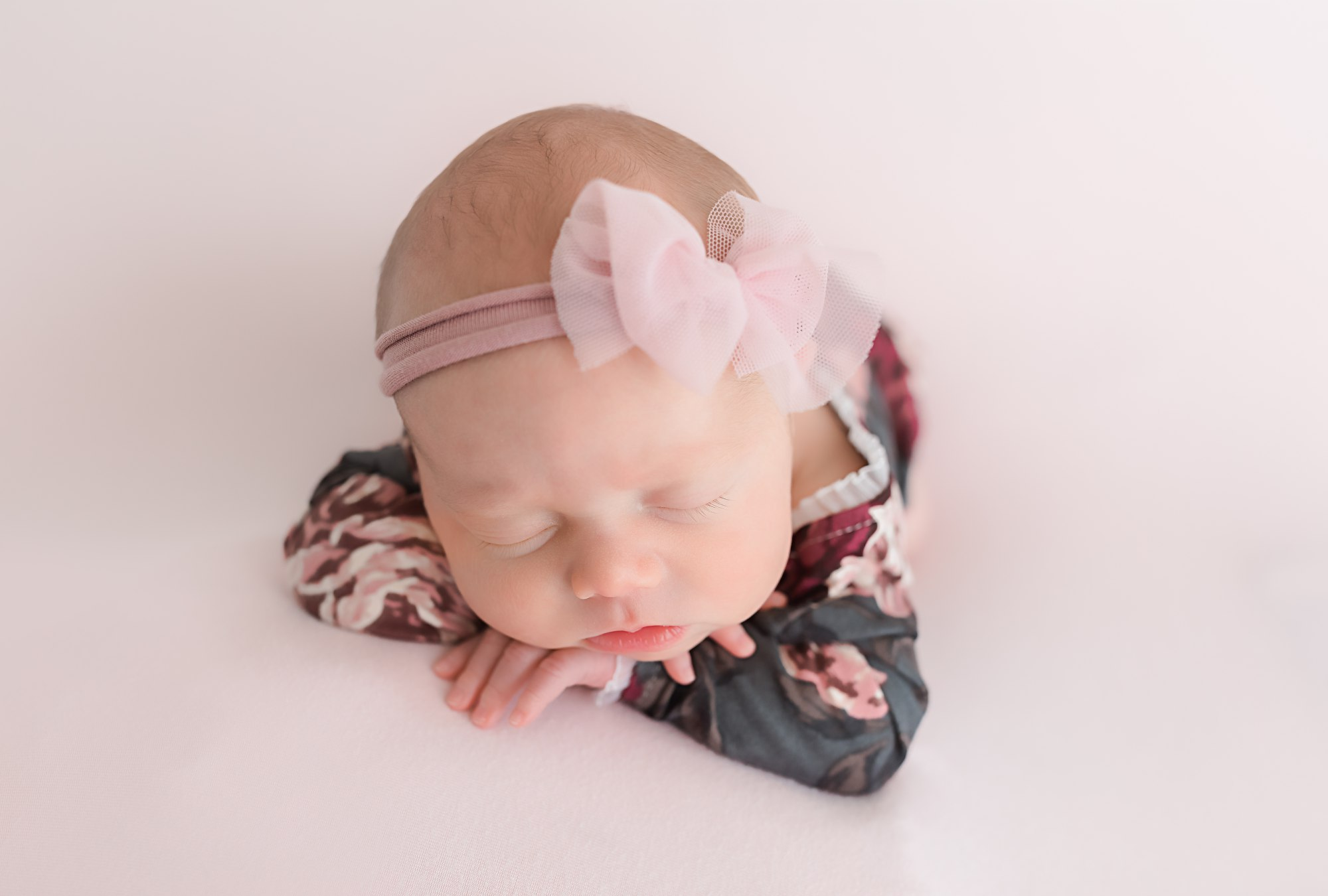 Breinigsville Newborn Photographer