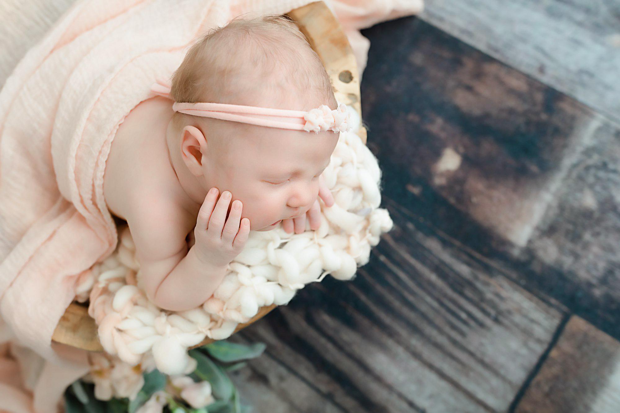 Kutztown Newborn Photographer