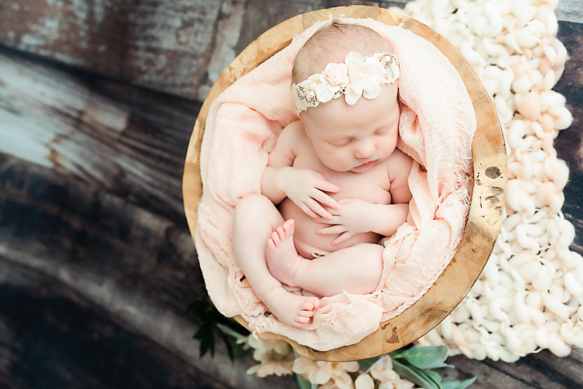Easton Newborn Photographer