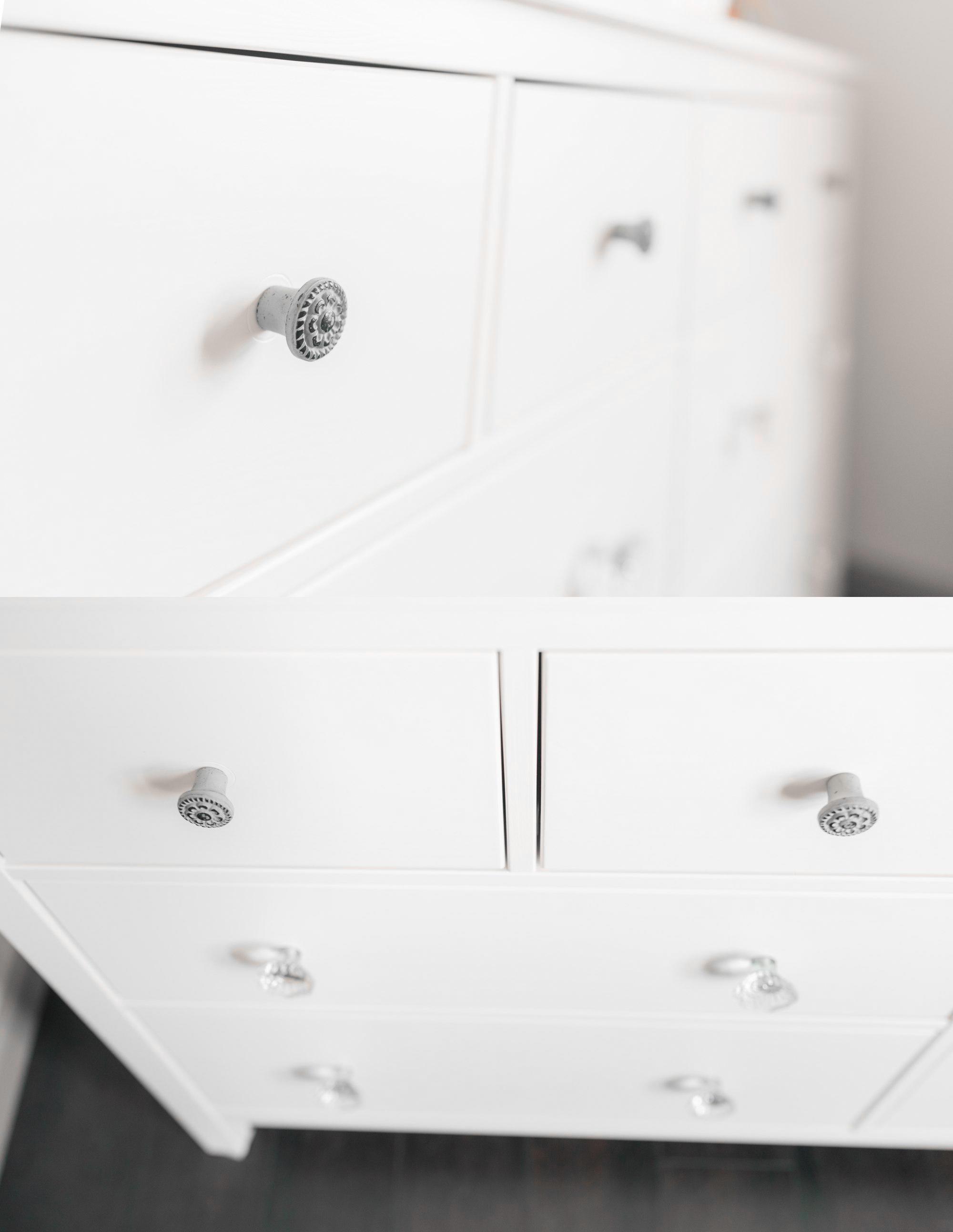 Kutztown Newborn Photographer Ikea Dresser