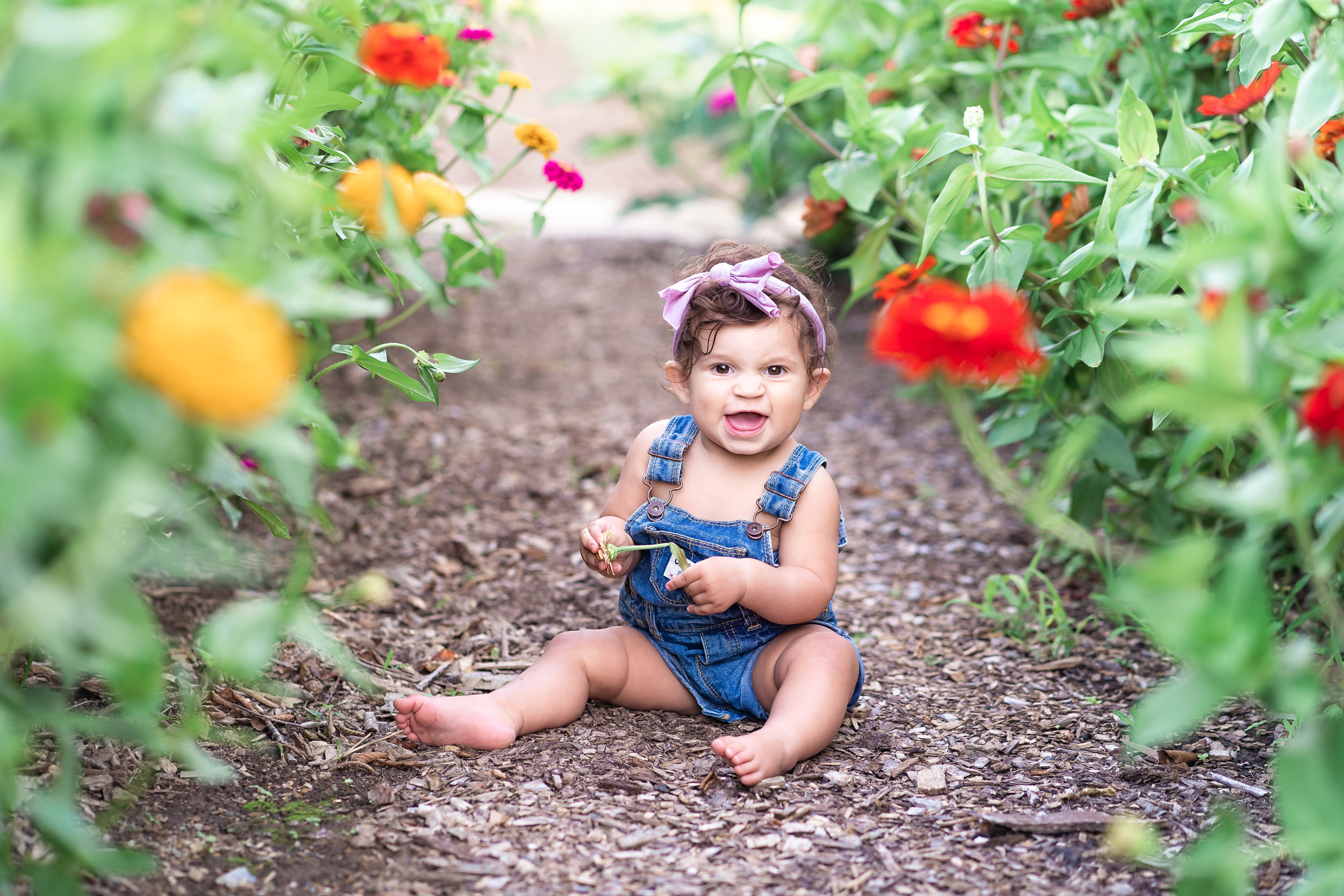 Lehigh Valley Child Baby Photographer