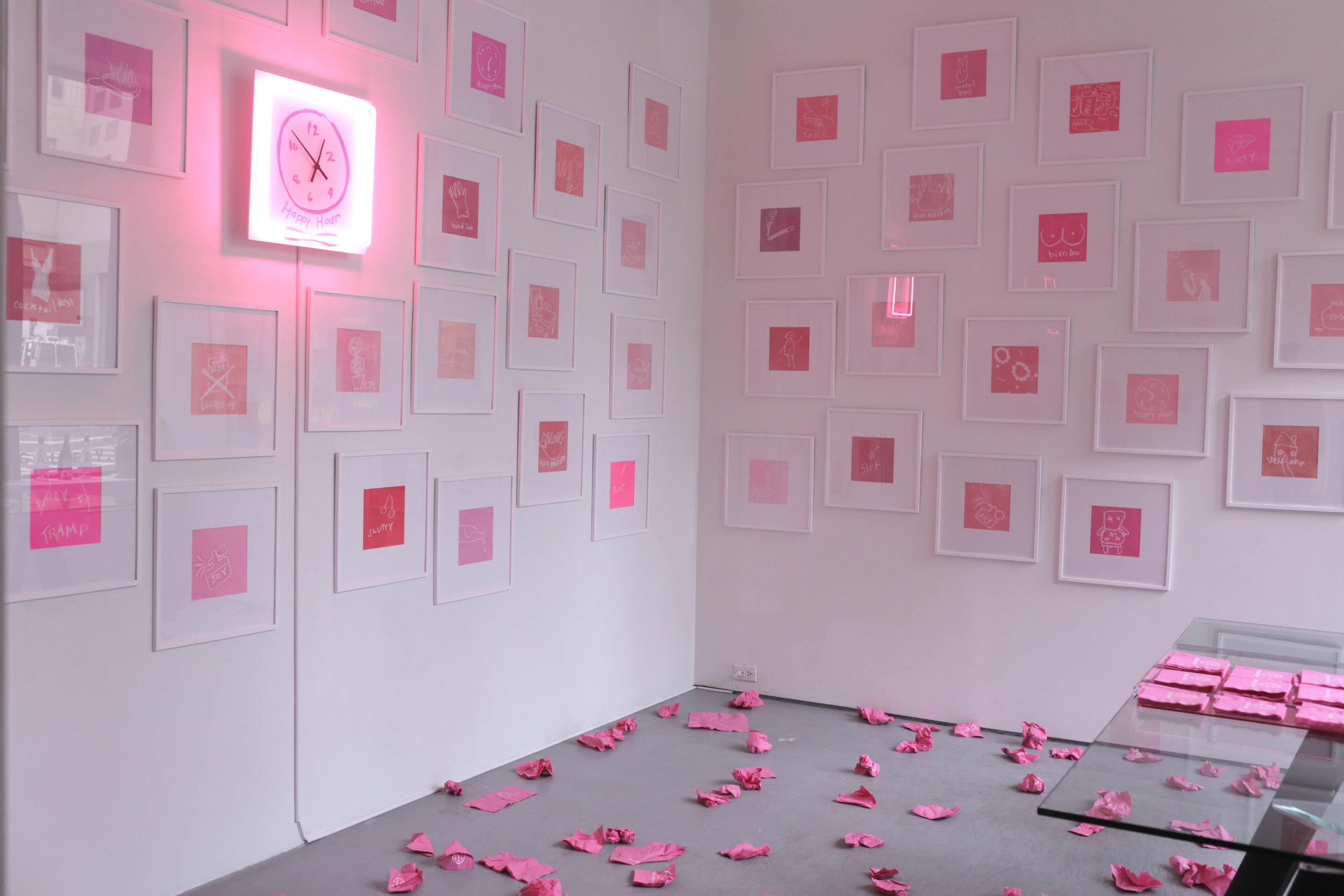 Rose Room with Happy Hour Drawings.jpg