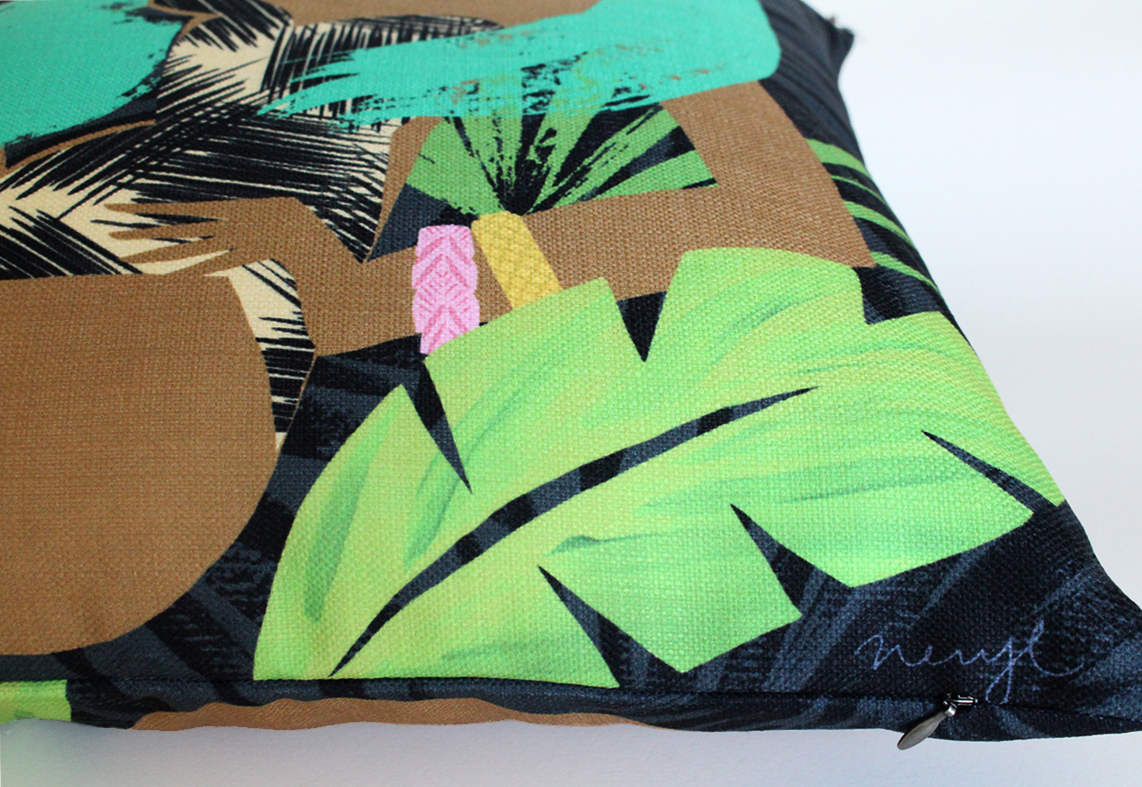 jungle_cushion_NerylWalker