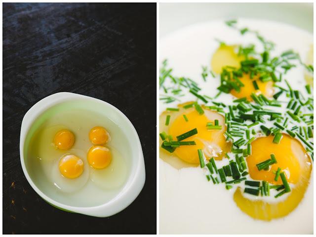 Eggs n' Chives