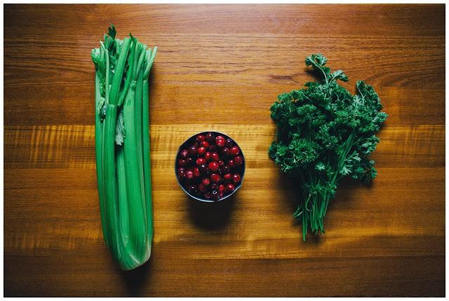 stuffing produce