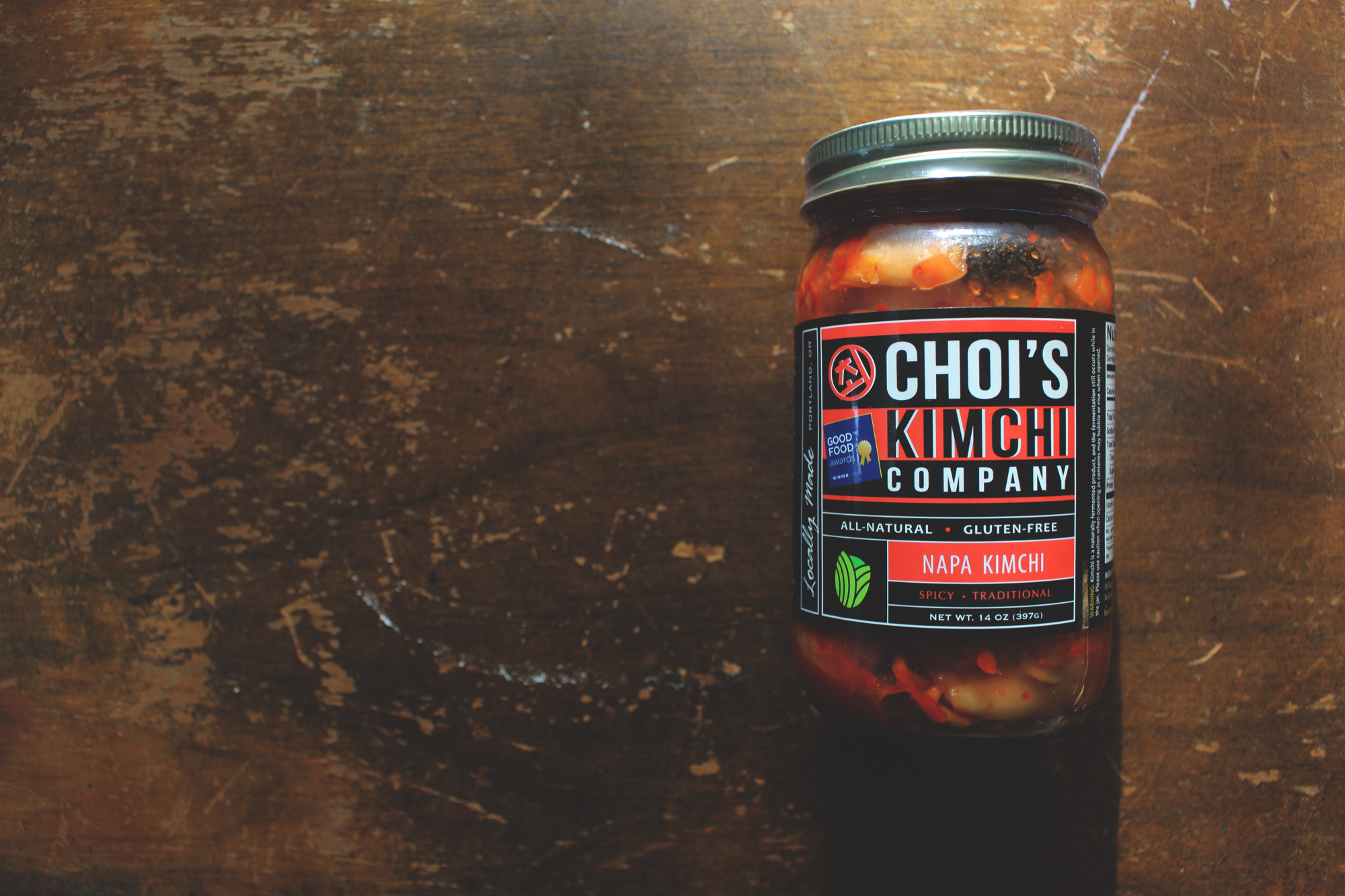 Choi's Kimchi