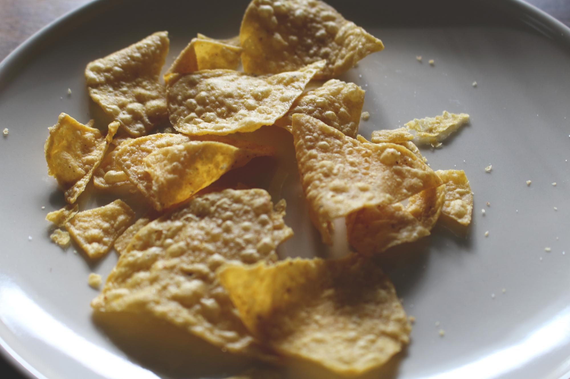 Juanita's Chips
