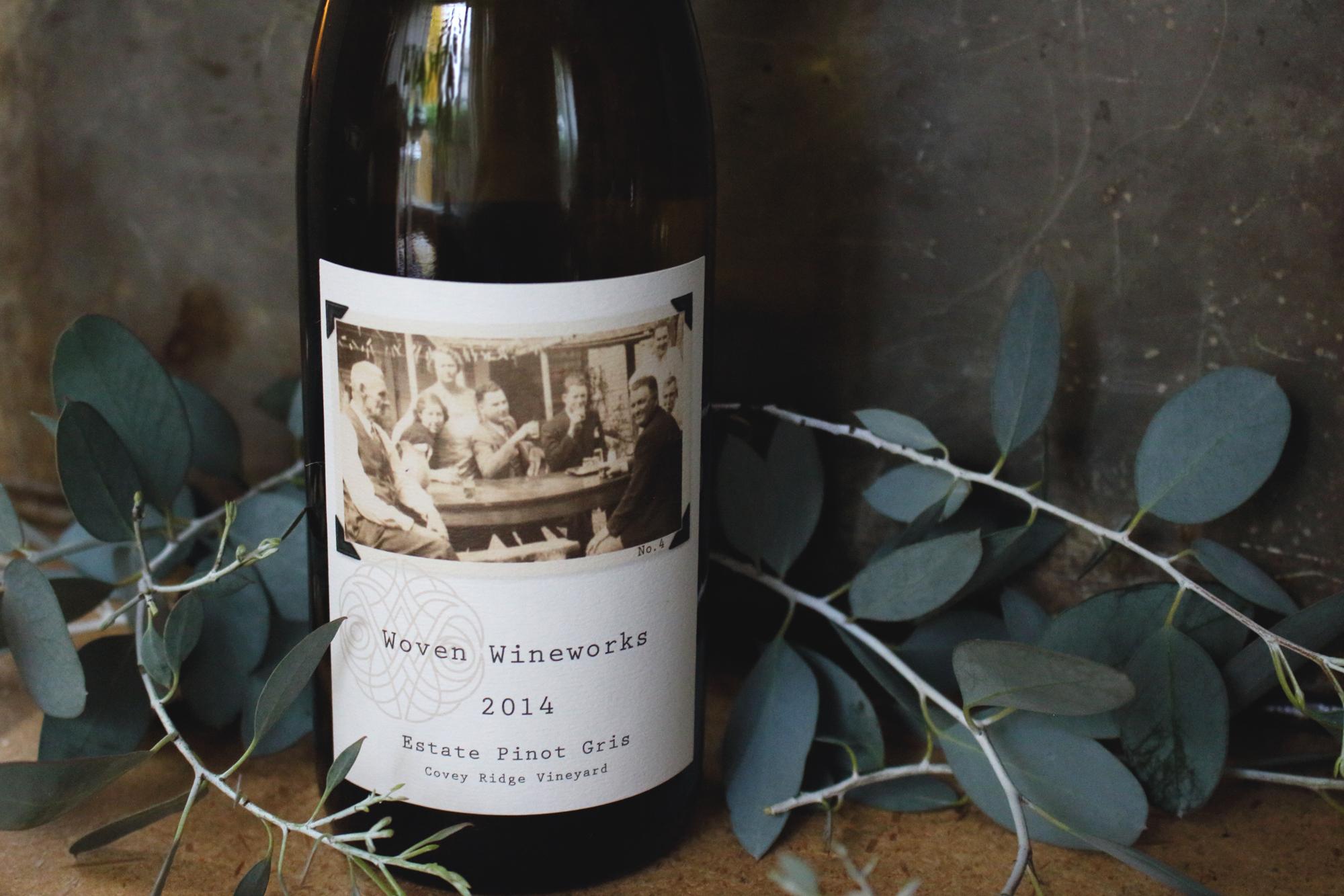 Woven Wineworks