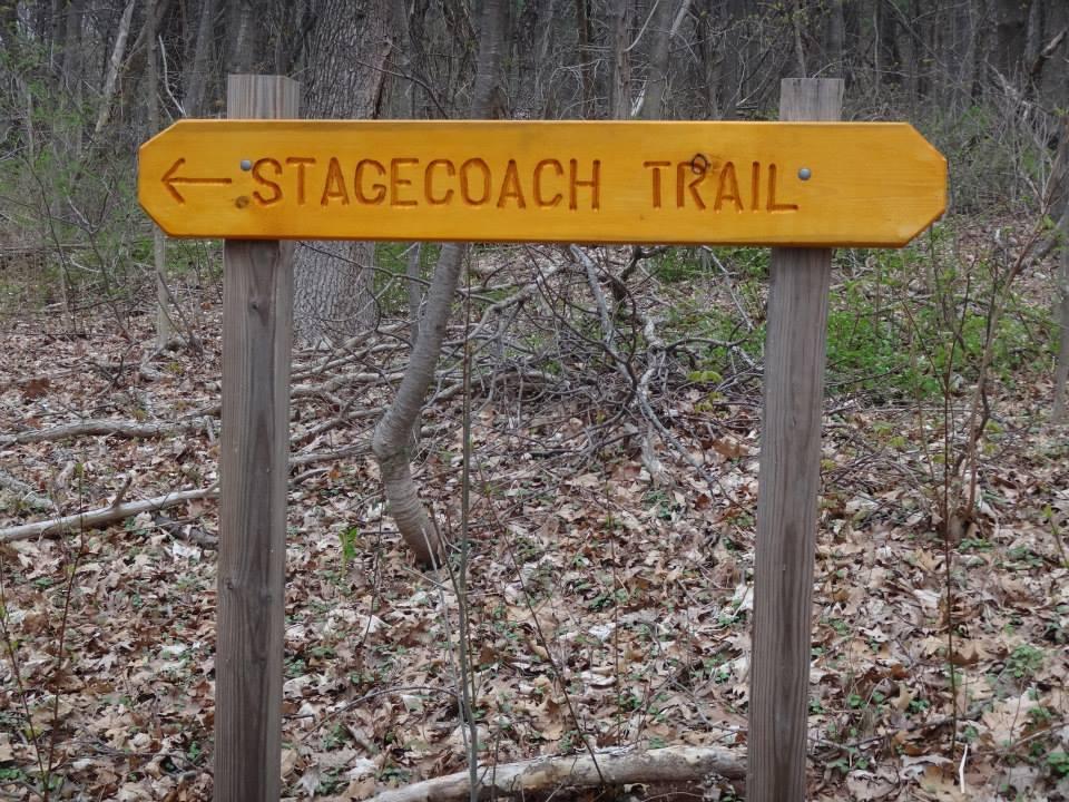 Powow River Trail Network