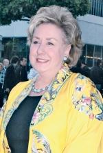 MARCIA HOBBS   BOARD MEMBER   BEL AIR RESIDENT