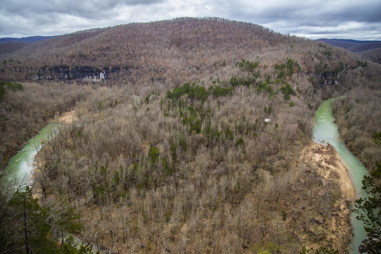 Arkansas Horseshoe Bend