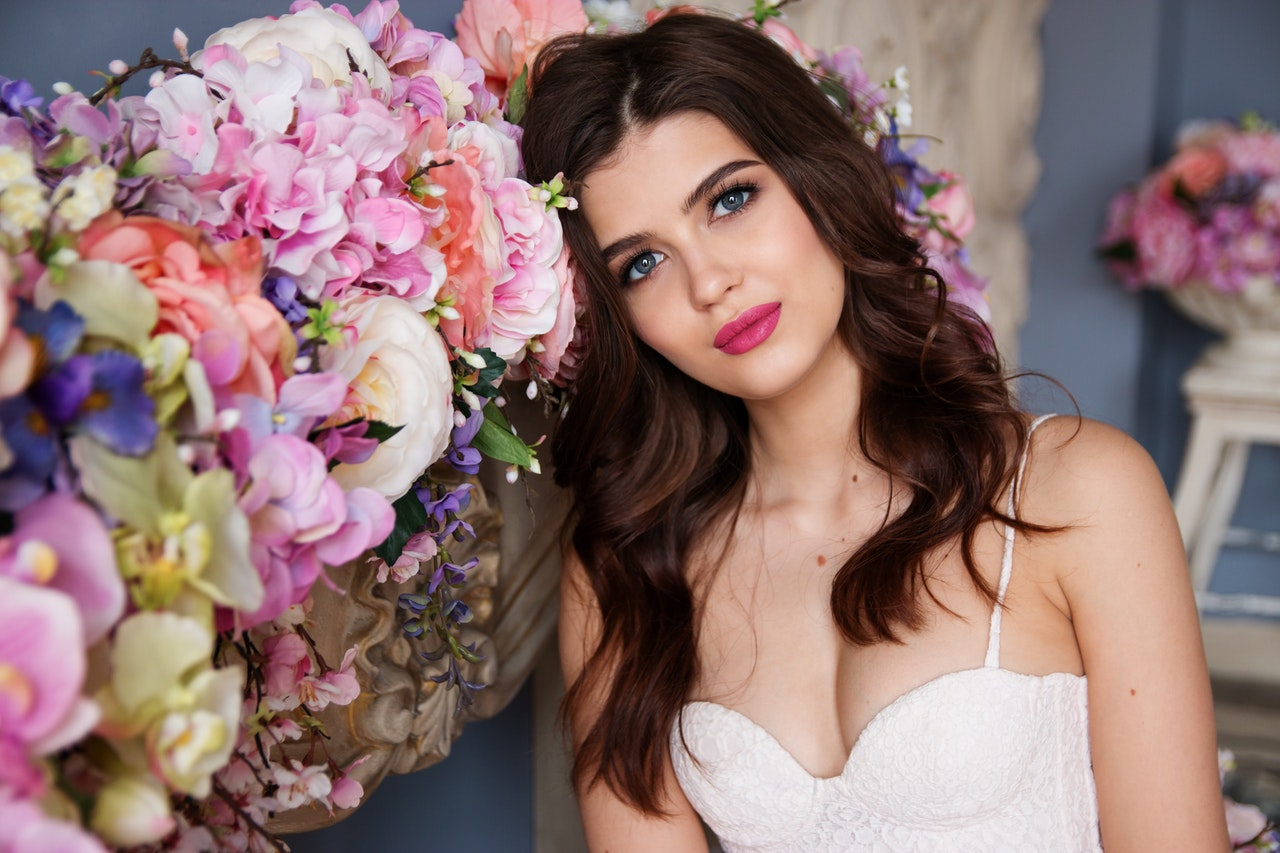 Bridesmaid Hair and Makeup Package  - $150