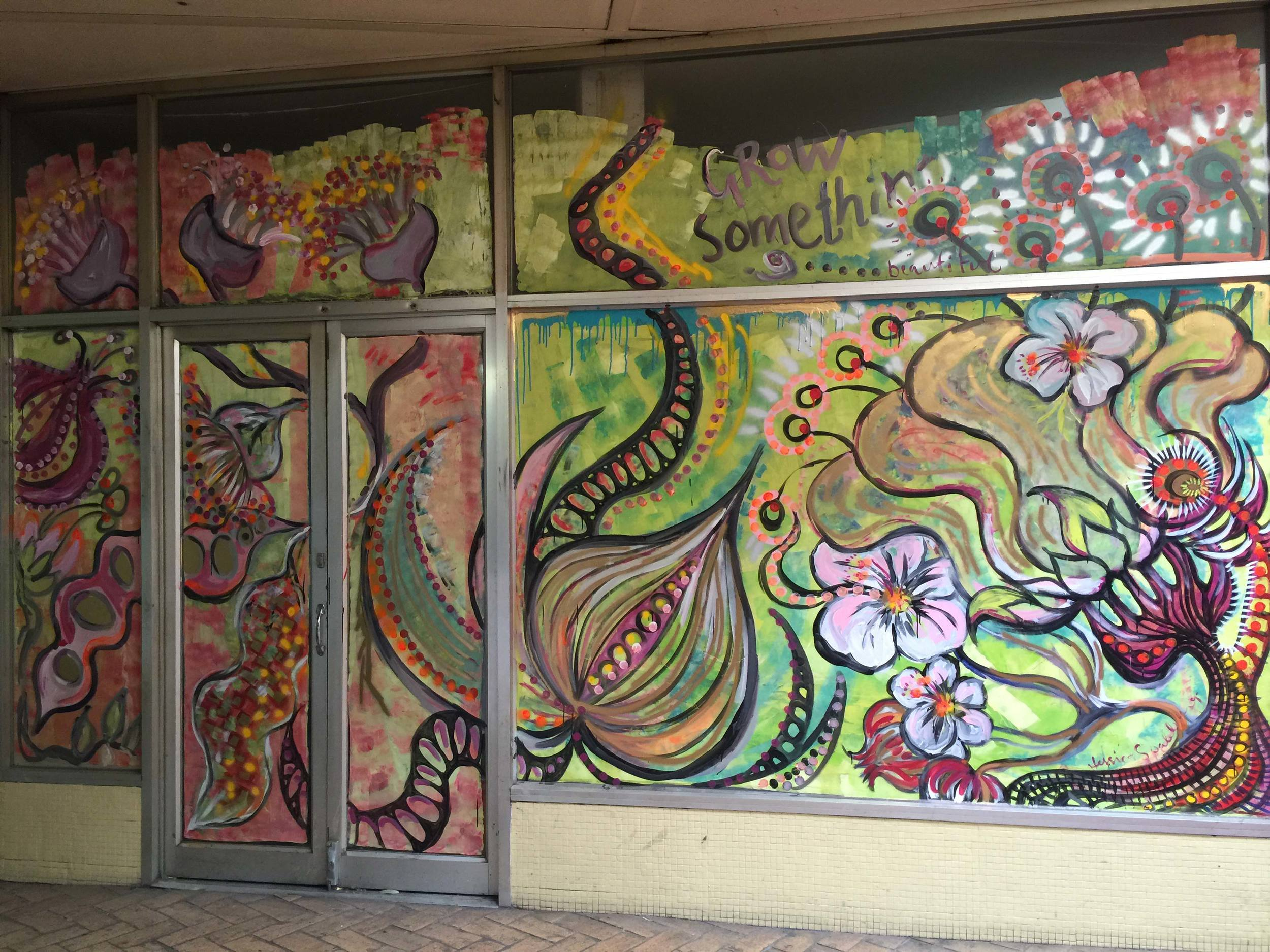 grow-something-organic-art-mural-allans-walk-bendigo