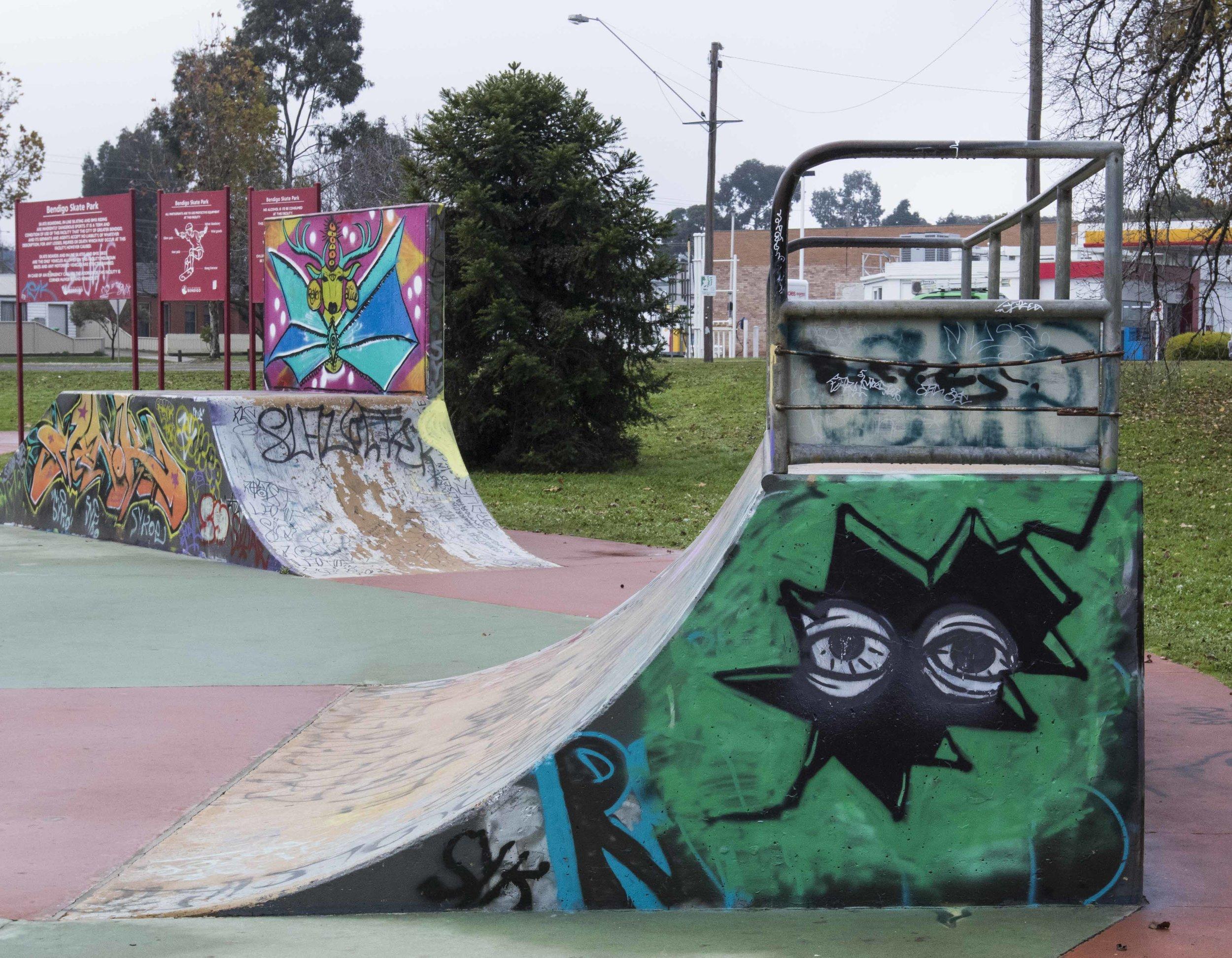 bendigo-graffiti-street-art