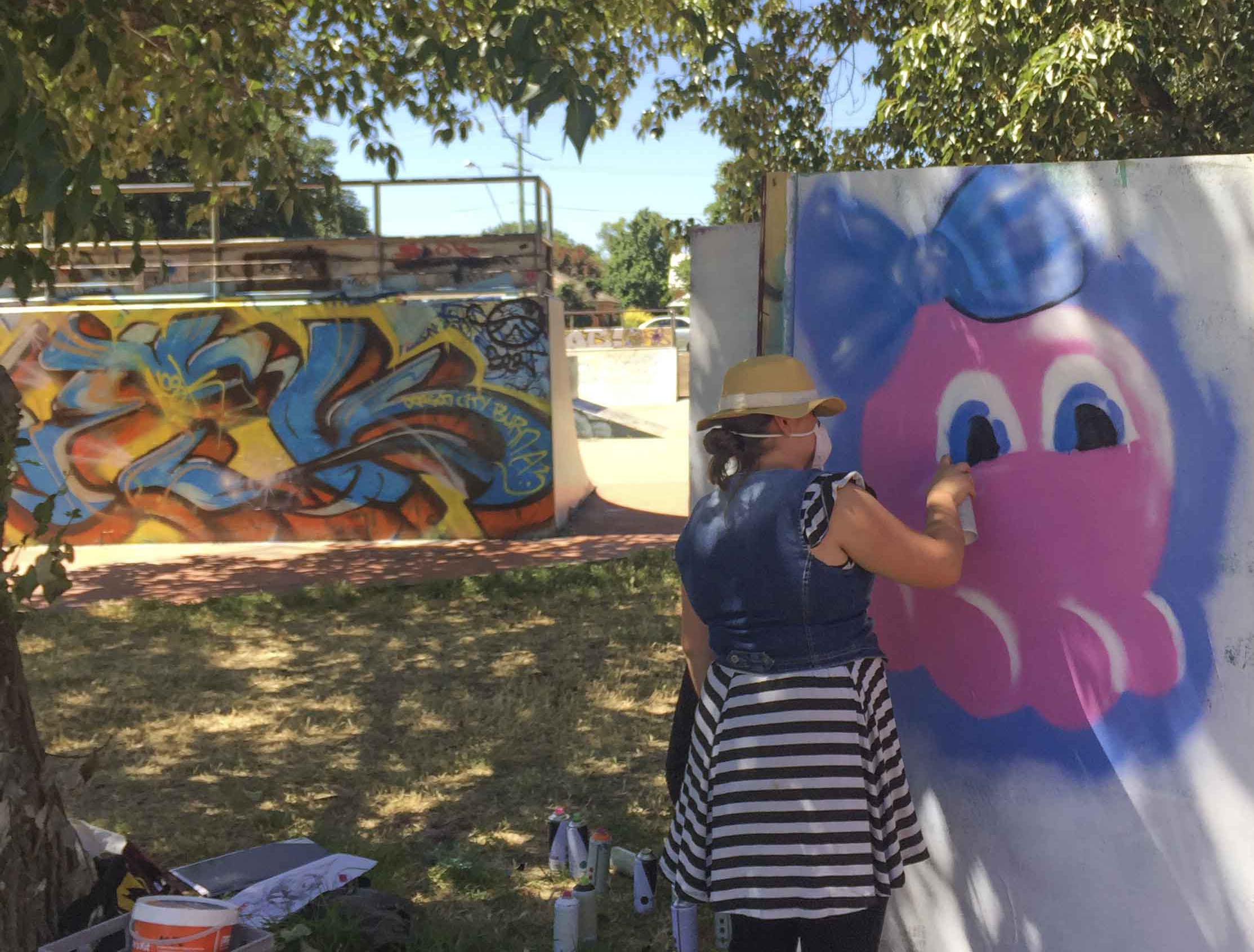 Yo Bendigo Skatepark Graffiti Street art workshop_3-cover.jpg