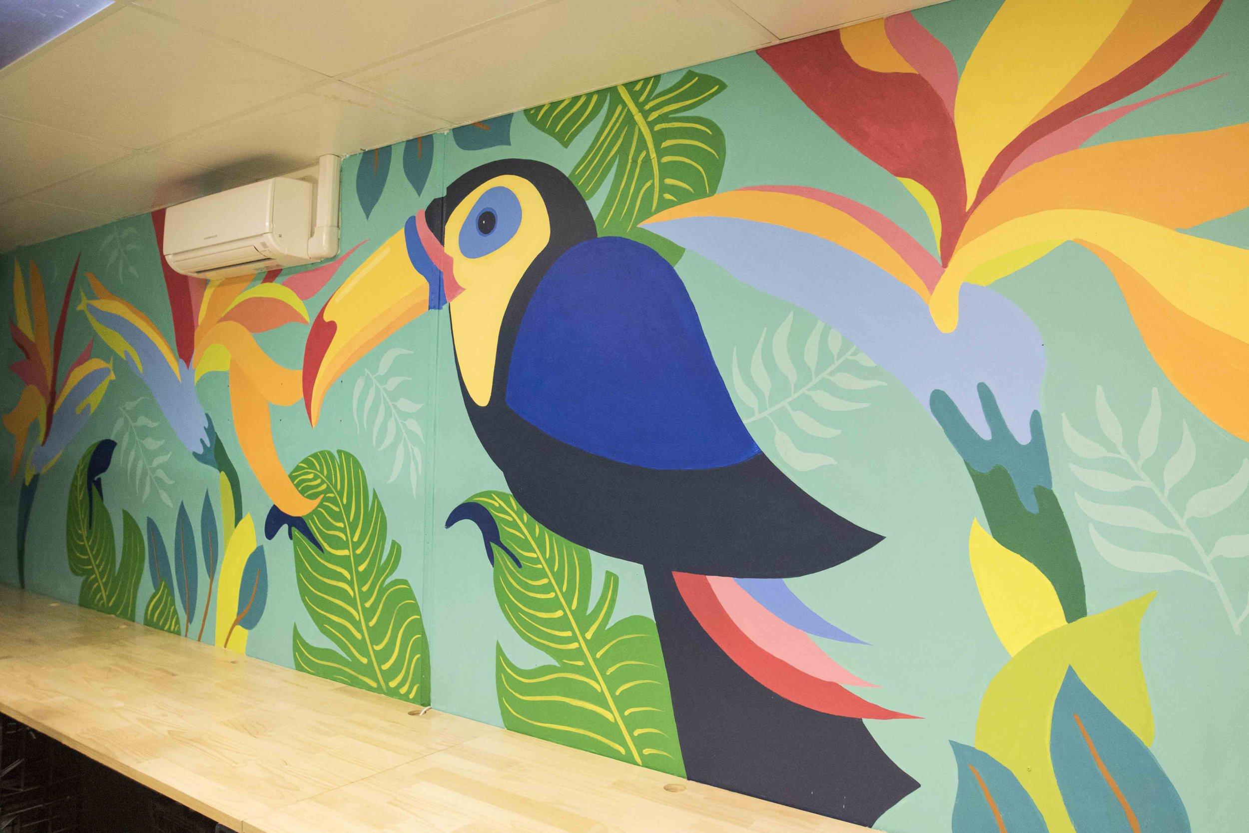 Bendigo mural artists - street art - office artwork_2.jpg