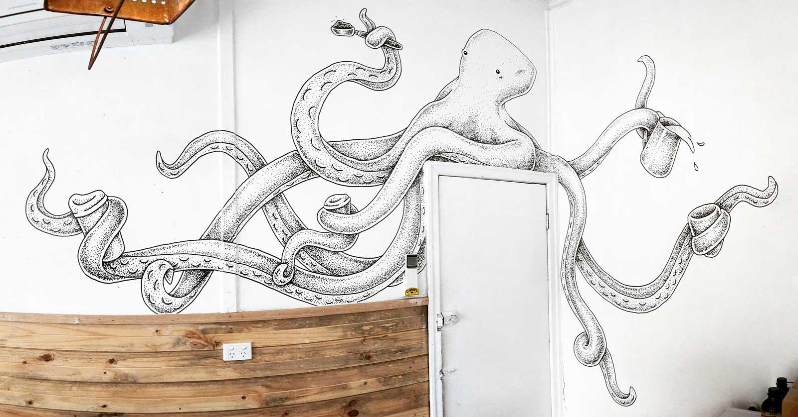 Get-Naked-Octopus-David-Snowden-Bendigo-illustration-mural.jpg