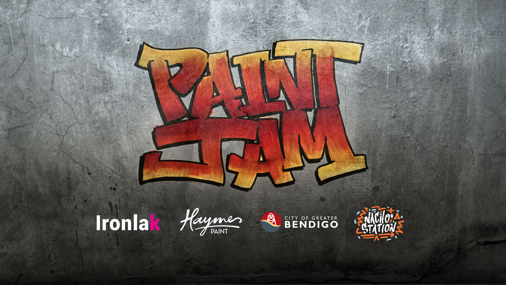 paint-jam-bendigo-graffiti-street-art