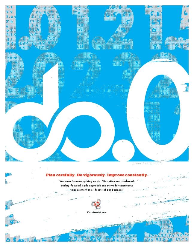 DNN Internal Branding