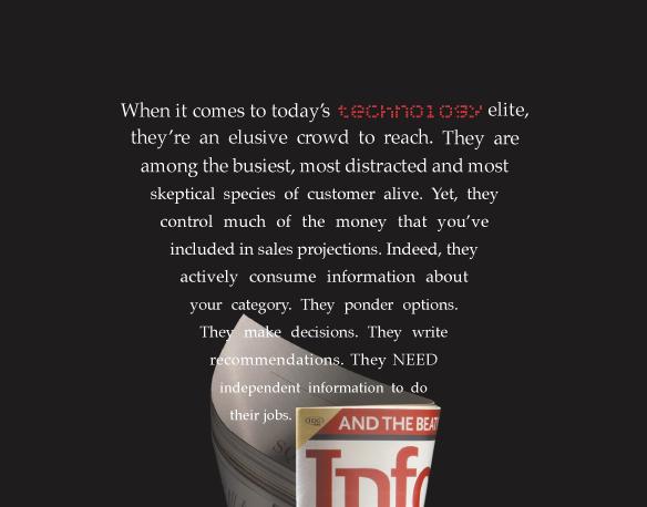 InfoWorld Ad