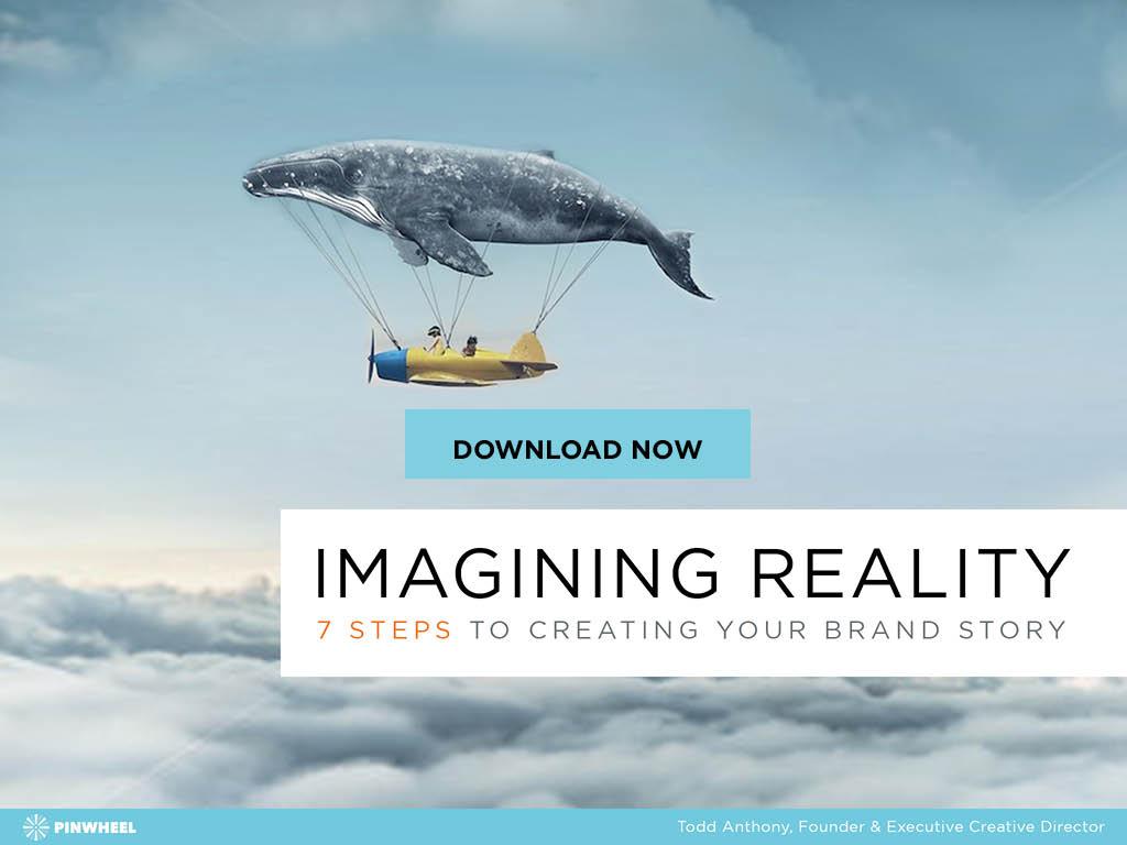 brand storytelling e-Book