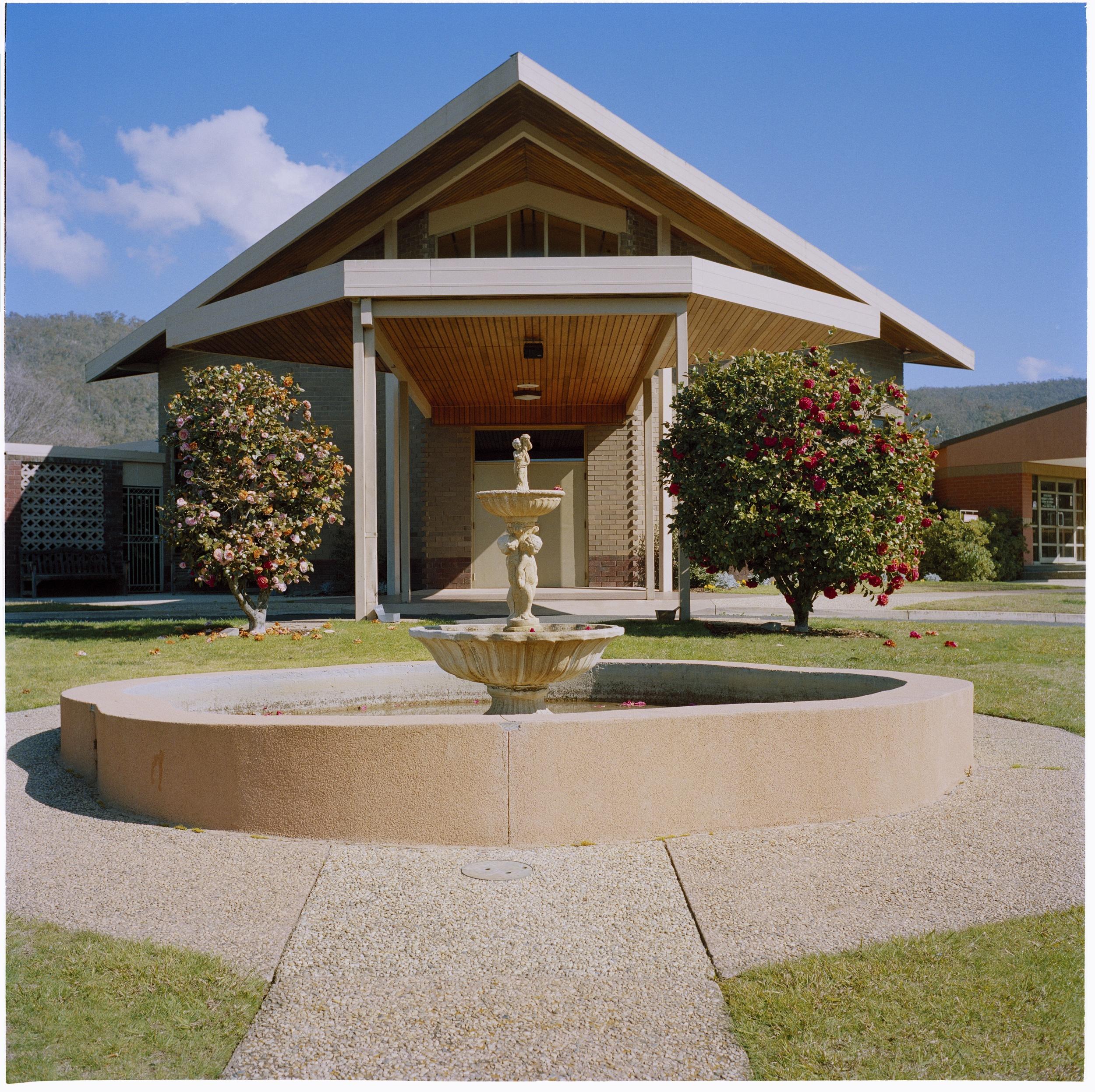 Crematorium (2008)