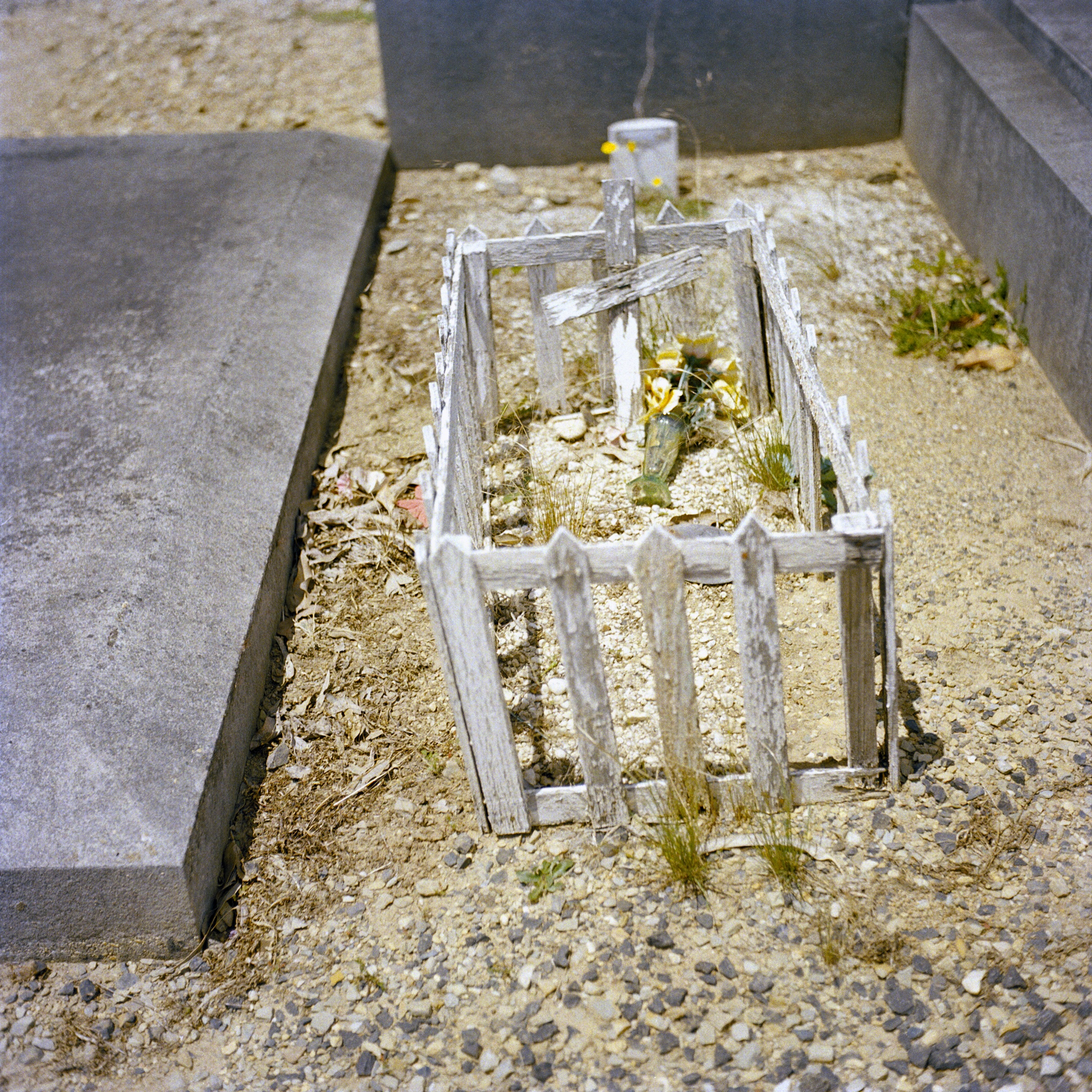Childs' Grave (2004)
