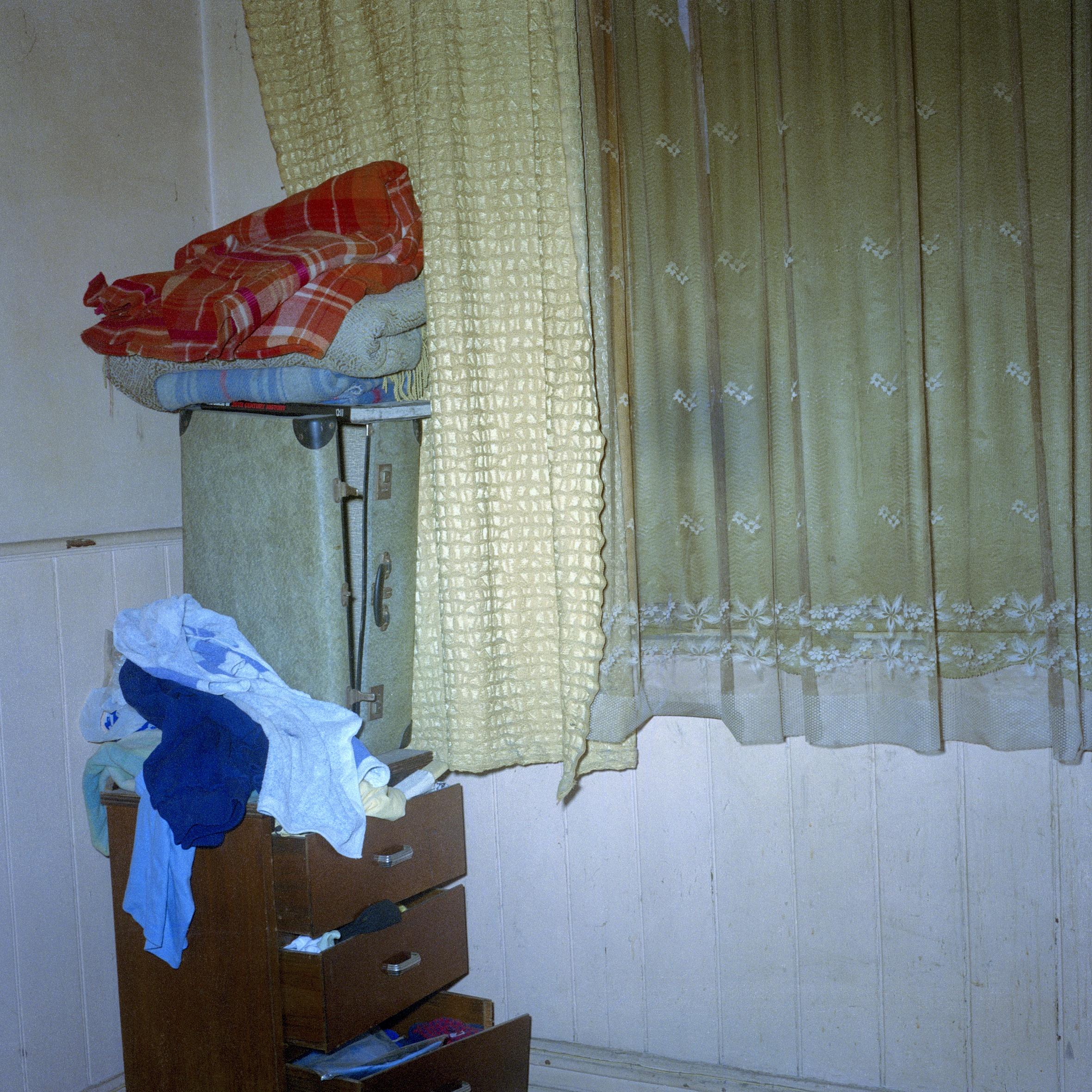 Old Mans' House (Bedroom) 1996