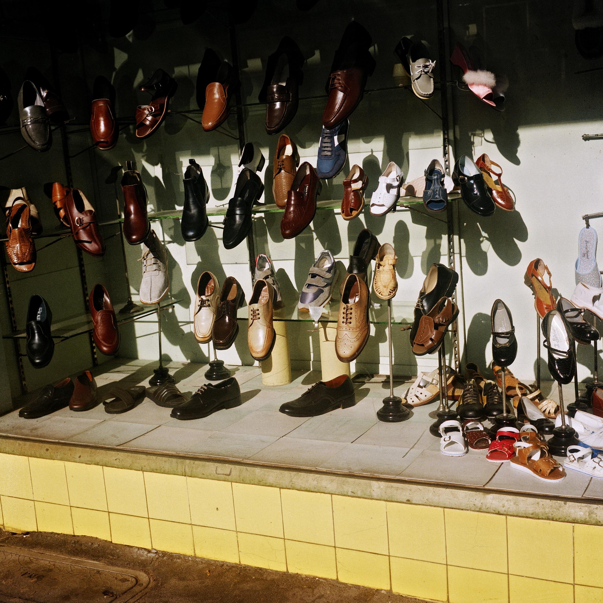 Shoes (1998)