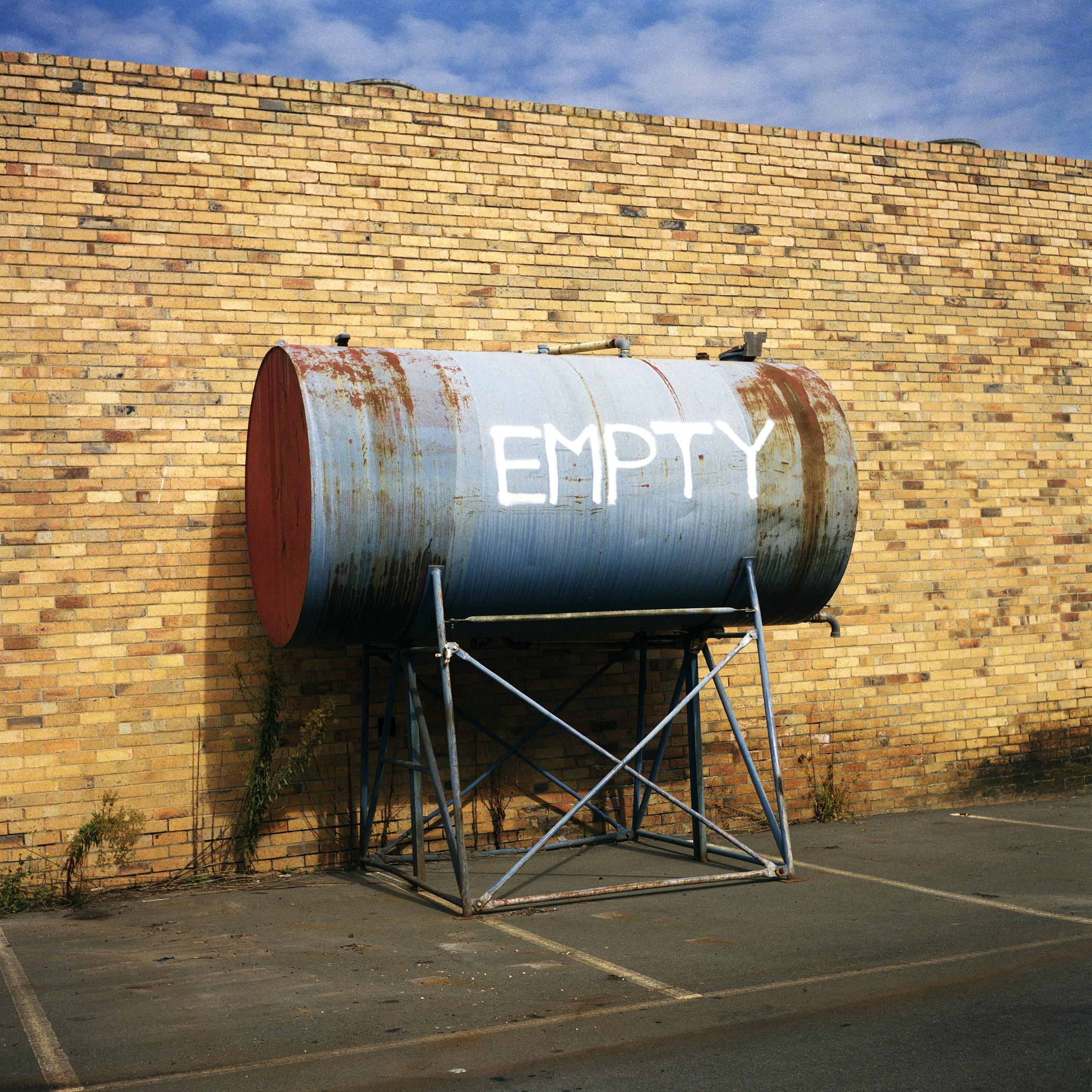 Empty (1996)