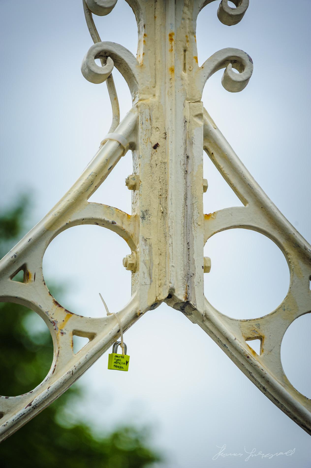 last remaining lock