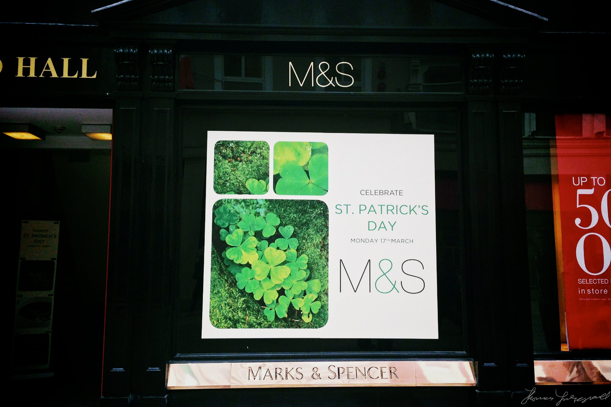 Marks-and-spencers-grafton-iPhone