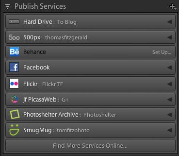 publish-services
