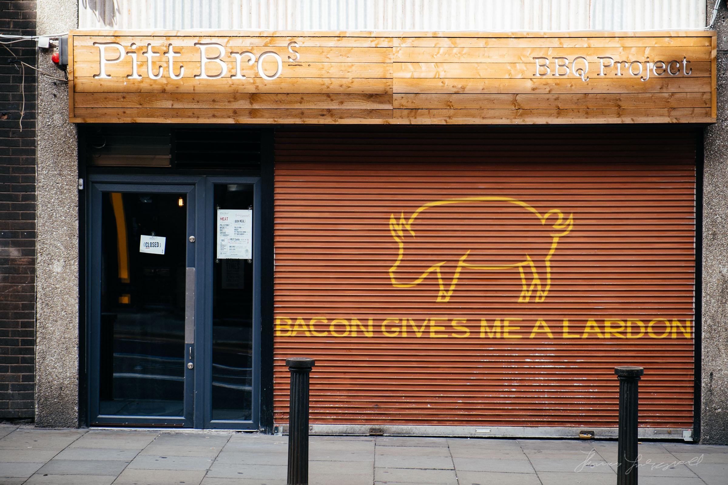 Bacon Jokes
