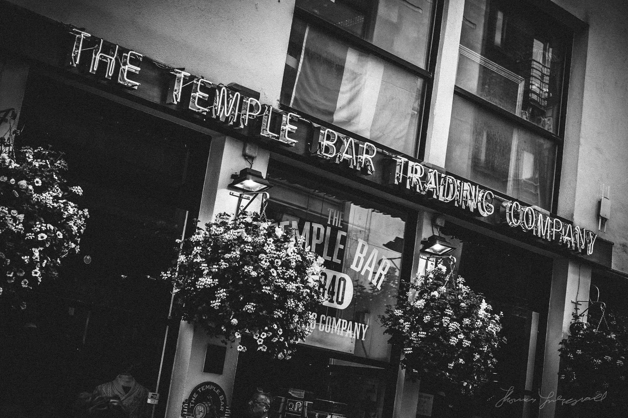 The Temple Bar Trading Company